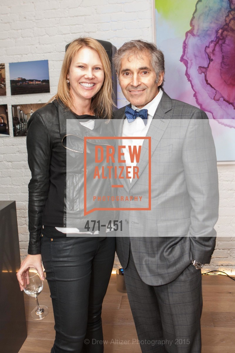 Andrea Mein, Maurice Lambardo, Healdsburg Dream Estates Cocktail Party, Taylor Lombardo. 40 Hotaling Place, November 5th, 2015,Drew Altizer, Drew Altizer Photography, full-service event agency, private events, San Francisco photographer, photographer California