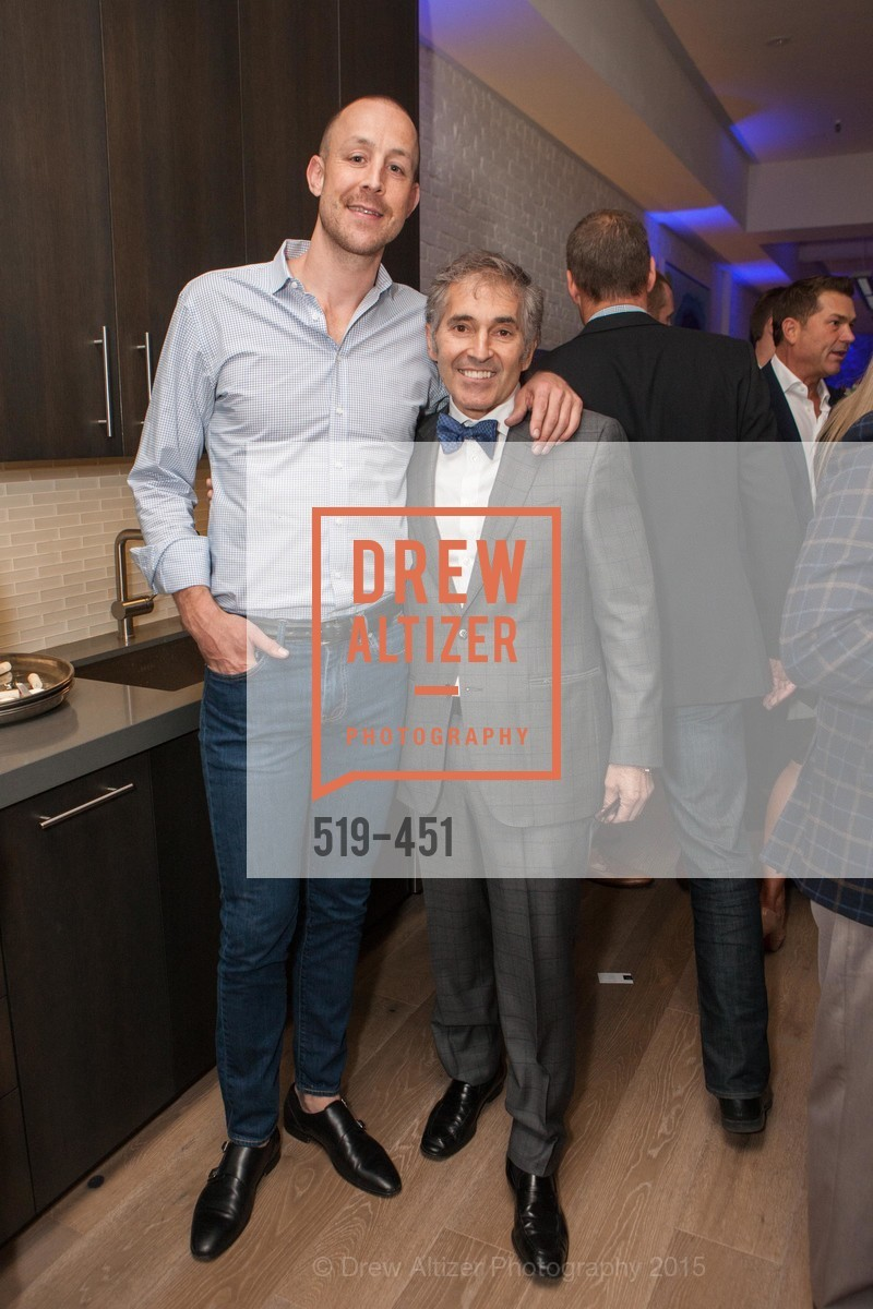 Matt Spinks, Maurice Lambardo, Healdsburg Dream Estates Cocktail Party, Taylor Lombardo. 40 Hotaling Place, November 5th, 2015,Drew Altizer, Drew Altizer Photography, full-service agency, private events, San Francisco photographer, photographer california