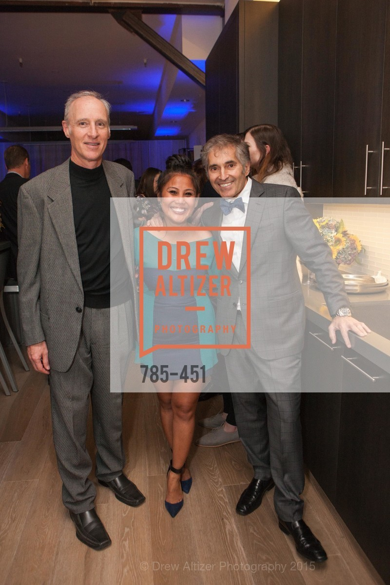 Tom Taylor, Dia Ates, Maurice Lambardo, Healdsburg Dream Estates Cocktail Party, Taylor Lombardo. 40 Hotaling Place, November 5th, 2015,Drew Altizer, Drew Altizer Photography, full-service agency, private events, San Francisco photographer, photographer california