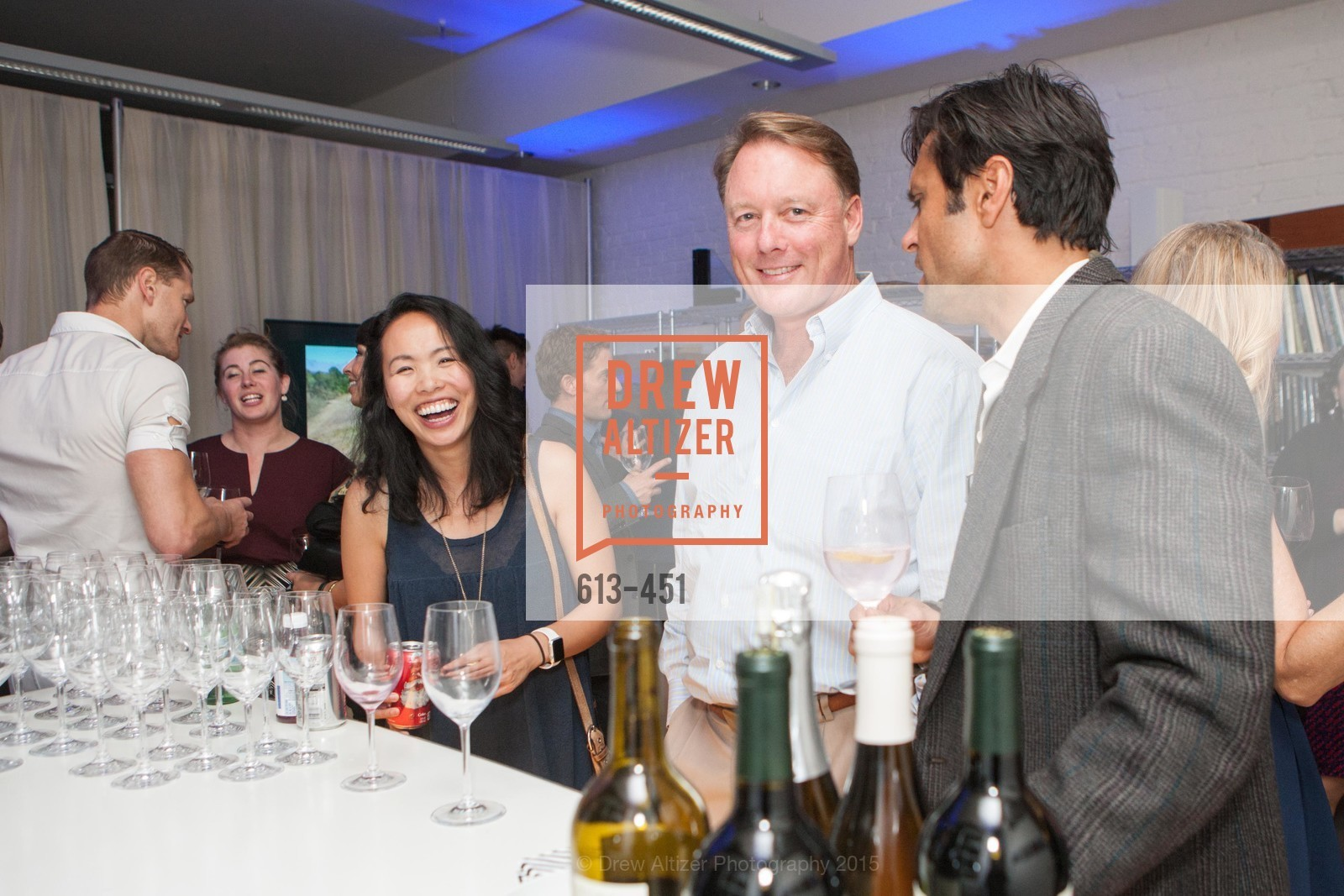 Shirley Chan, Andrew Thompson, Healdsburg Dream Estates Cocktail Party, Taylor Lombardo. 40 Hotaling Place, November 5th, 2015,Drew Altizer, Drew Altizer Photography, full-service agency, private events, San Francisco photographer, photographer california