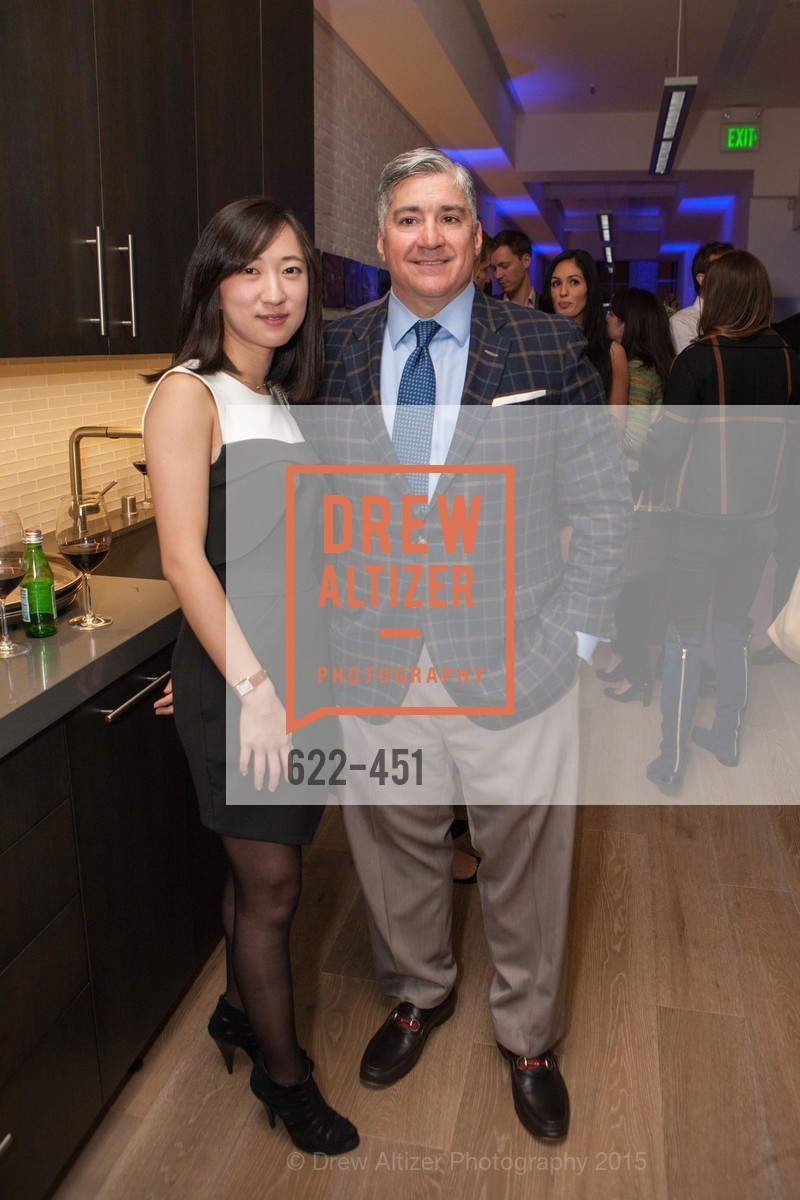 Long Ling, Manny Ojeda, Healdsburg Dream Estates Cocktail Party, Taylor Lombardo. 40 Hotaling Place, November 5th, 2015,Drew Altizer, Drew Altizer Photography, full-service event agency, private events, San Francisco photographer, photographer California