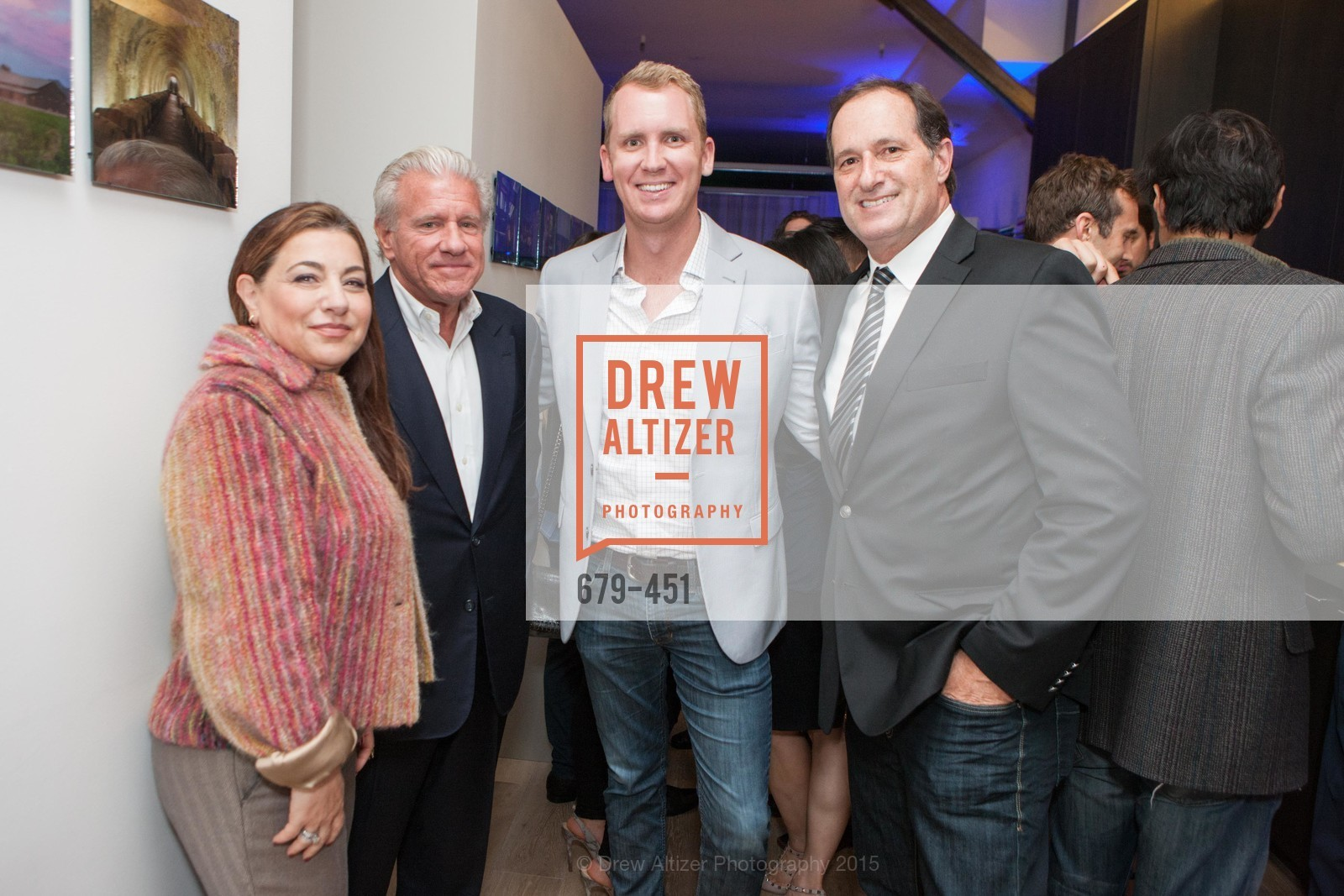 Andrew Greenwell, Art Gilberg, Healdsburg Dream Estates Cocktail Party, Taylor Lombardo. 40 Hotaling Place, November 5th, 2015,Drew Altizer, Drew Altizer Photography, full-service agency, private events, San Francisco photographer, photographer california