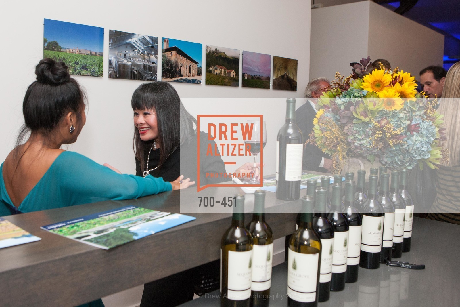 Rebecca Delgado, Healdsburg Dream Estates Cocktail Party, Taylor Lombardo. 40 Hotaling Place, November 5th, 2015,Drew Altizer, Drew Altizer Photography, full-service event agency, private events, San Francisco photographer, photographer California