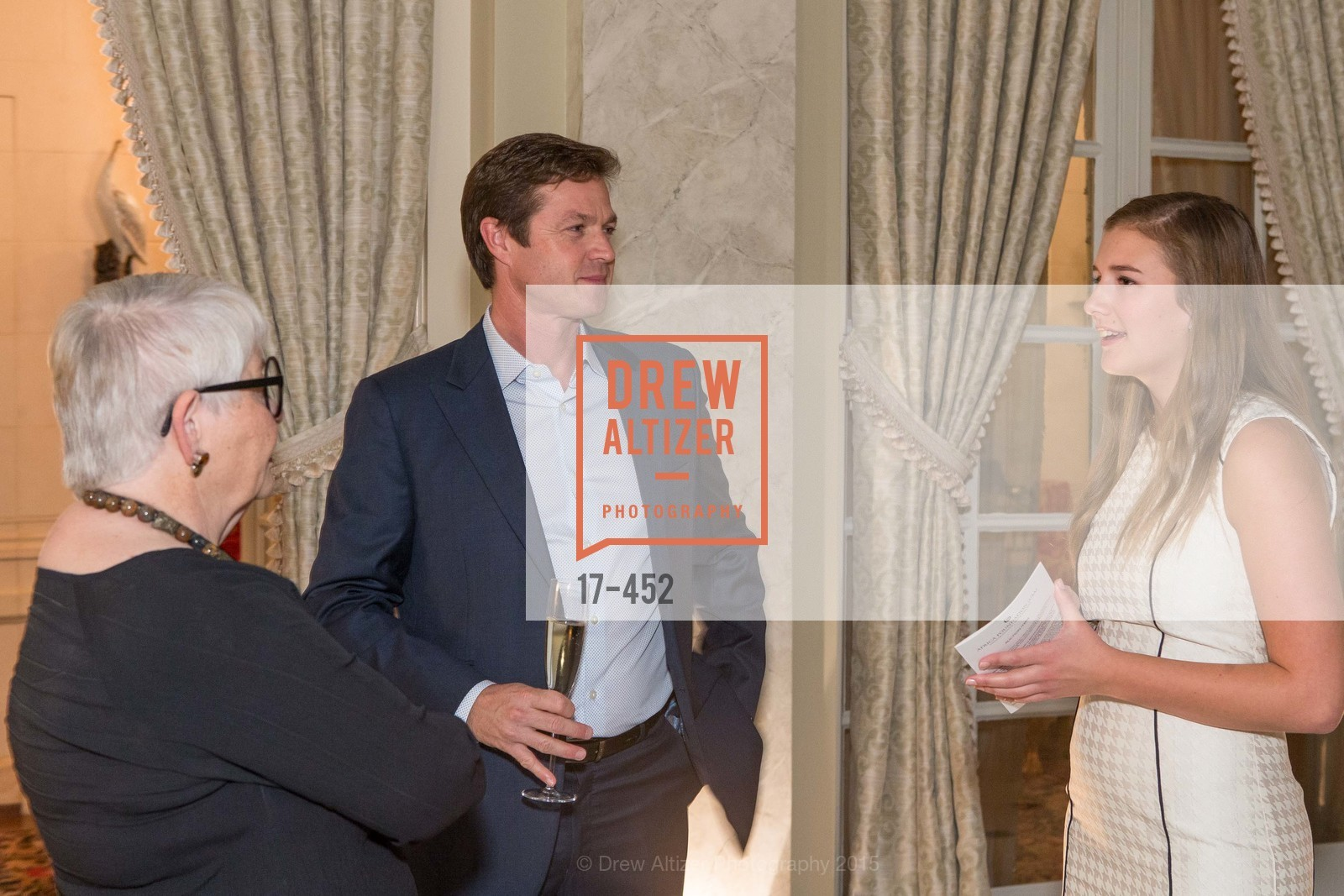 Susan Briggs, Eric Close, Olivia Harris, Getty Hosts the Africa Foundation, Private Residence. 2525 Van Ness St, November 5th, 2015,Drew Altizer, Drew Altizer Photography, full-service agency, private events, San Francisco photographer, photographer california