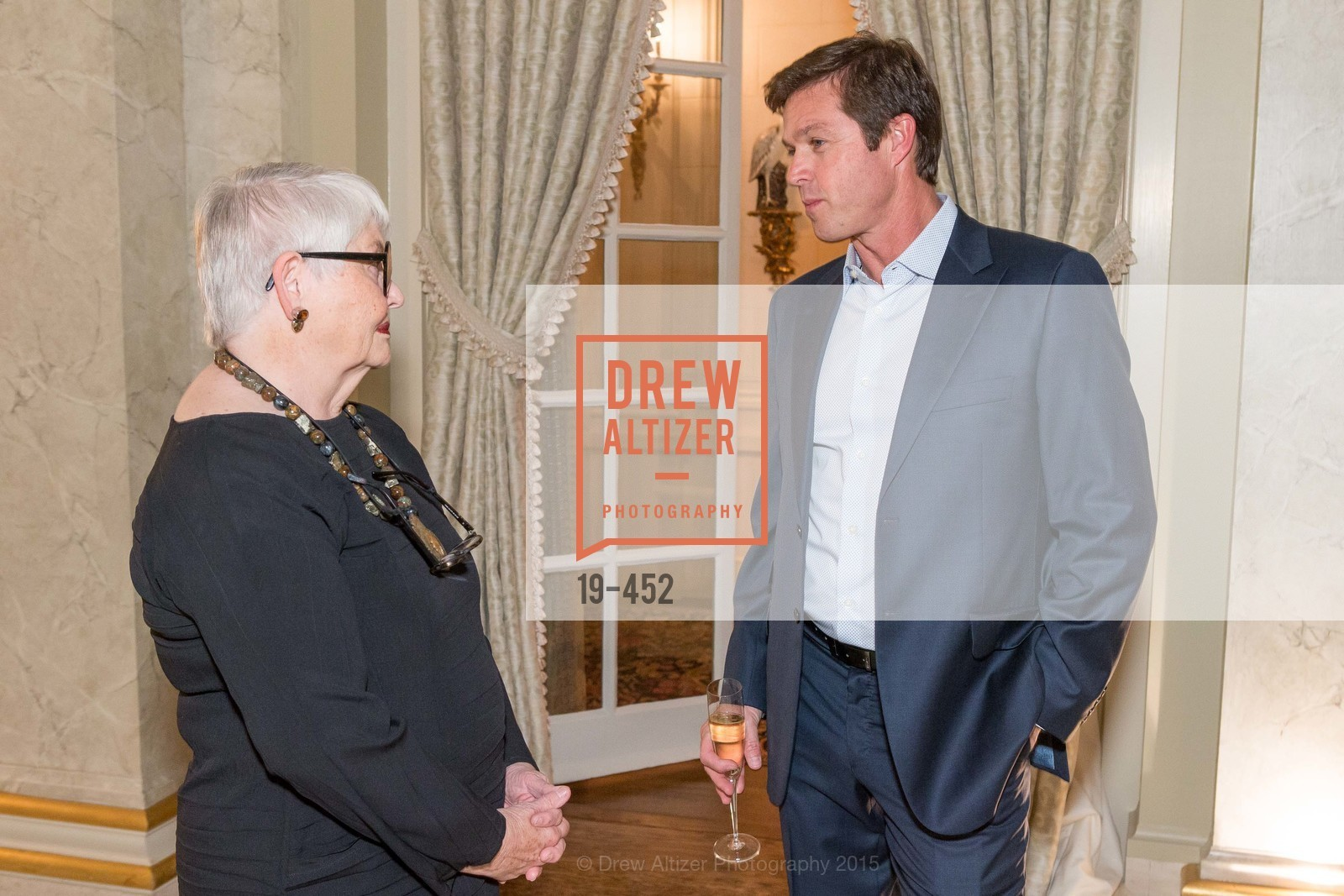 Susan Briggs, Eric Close, Getty Hosts the Africa Foundation, Private Residence. 2525 Van Ness St, November 5th, 2015,Drew Altizer, Drew Altizer Photography, full-service agency, private events, San Francisco photographer, photographer california