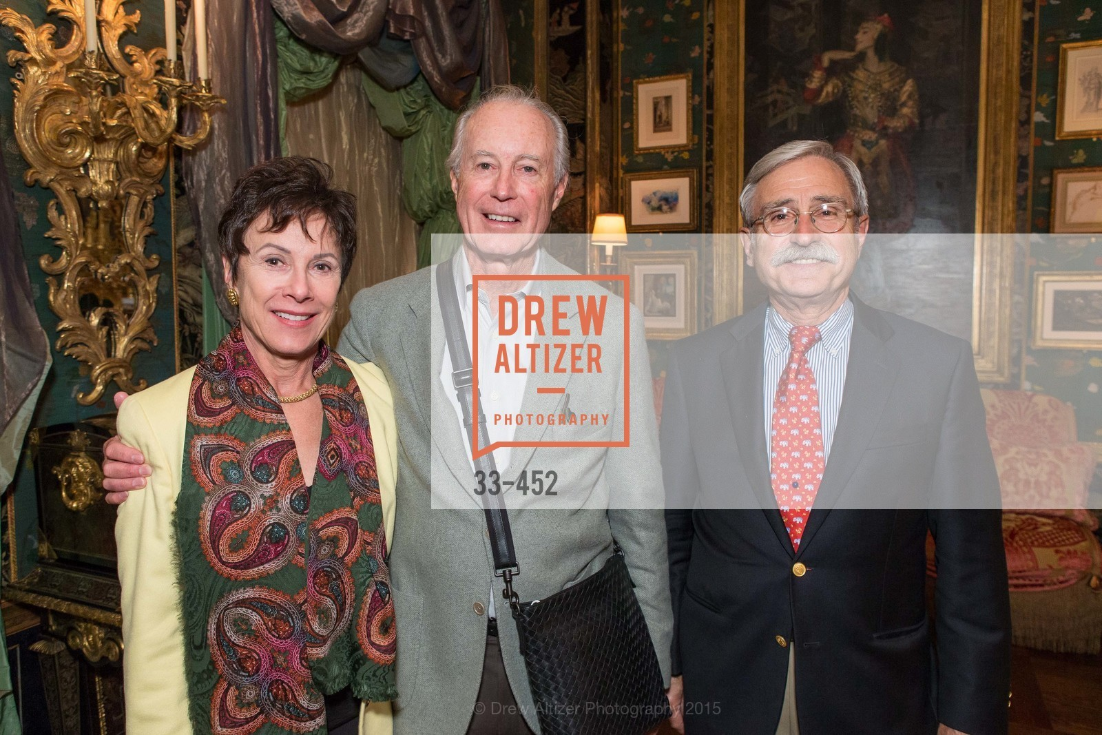 Deborah Houlihan, Terry Houlihan, Ron Briggs, Getty Hosts the Africa Foundation, Private Residence. 2525 Van Ness St, November 5th, 2015,Drew Altizer, Drew Altizer Photography, full-service agency, private events, San Francisco photographer, photographer california