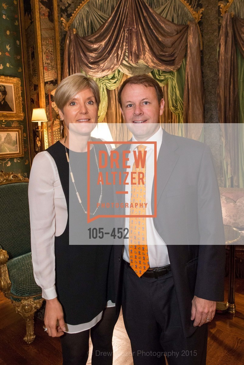 Sarah Fleming, Brian Fleming, Getty Hosts the Africa Foundation, Private Residence. 2525 Van Ness St, November 5th, 2015,Drew Altizer, Drew Altizer Photography, full-service agency, private events, San Francisco photographer, photographer california