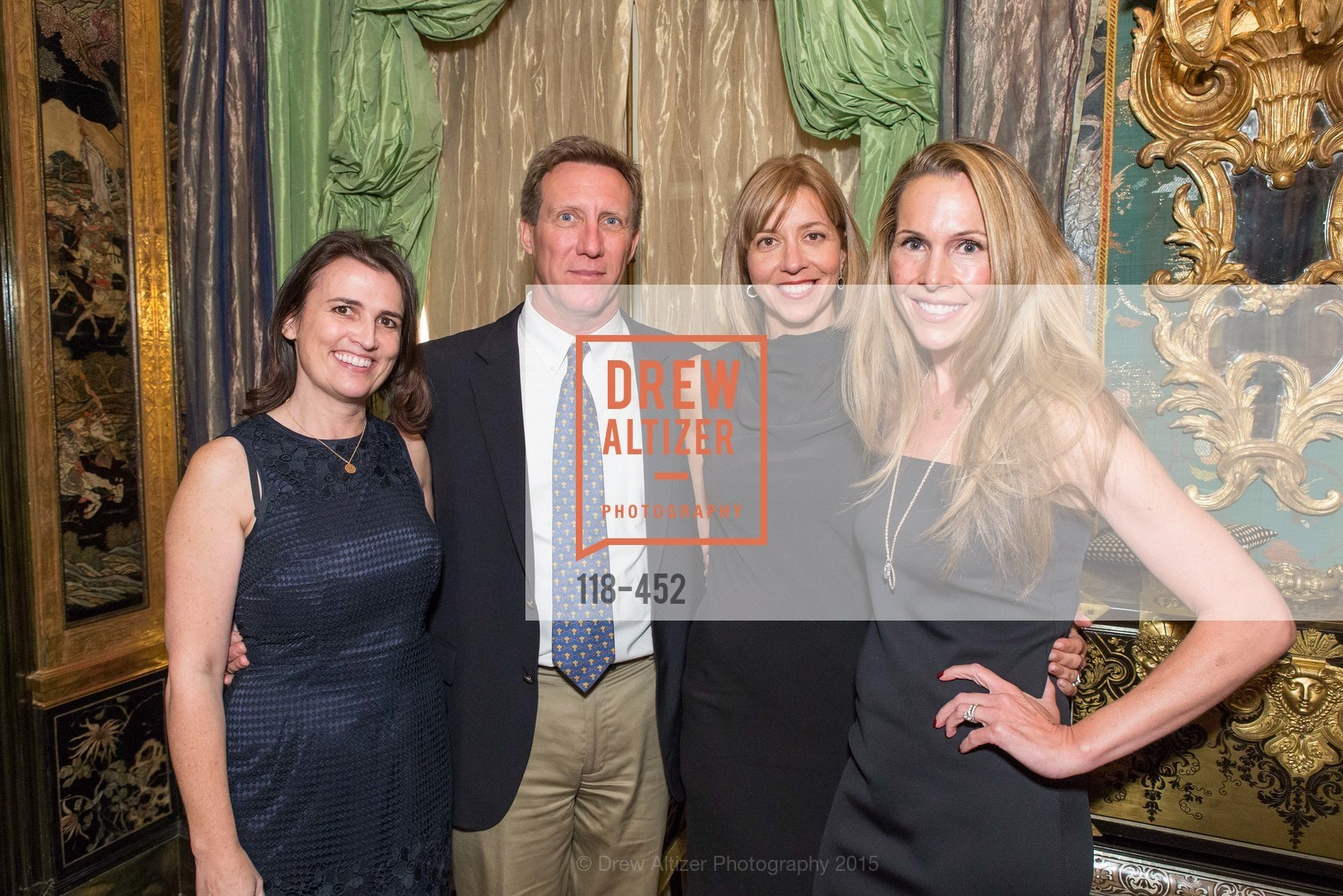 Wendy Wood, Dennis Finney, Isabel Finney, Alex Lyon, Getty Hosts the Africa Foundation, Private Residence. 2525 Van Ness St, November 5th, 2015,Drew Altizer, Drew Altizer Photography, full-service agency, private events, San Francisco photographer, photographer california