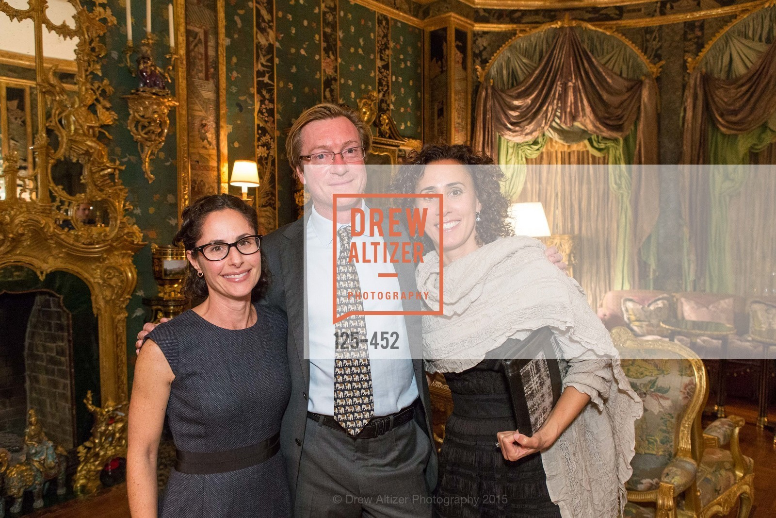 Gabi Handlermarks, Richard Fullerton, Jane Gaito, Getty Hosts the Africa Foundation, Private Residence. 2525 Van Ness St, November 5th, 2015,Drew Altizer, Drew Altizer Photography, full-service agency, private events, San Francisco photographer, photographer california