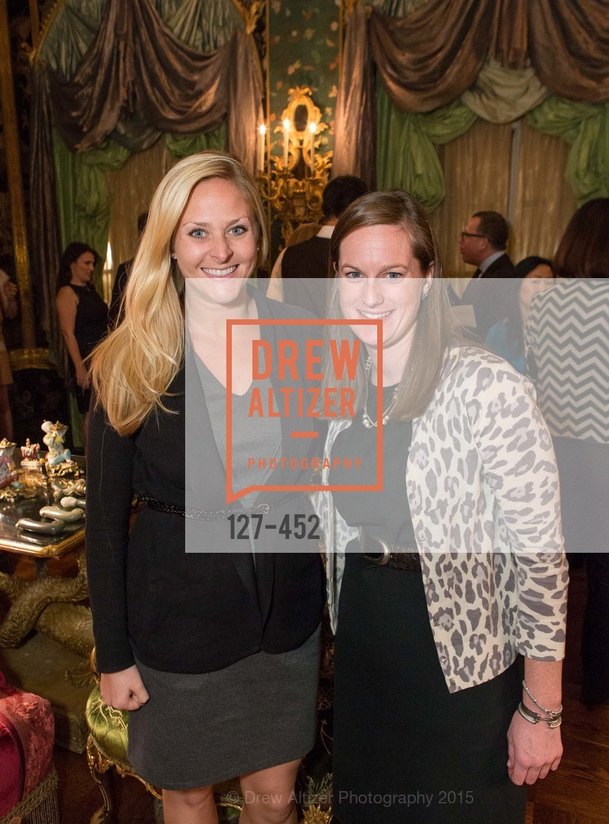 Emily Stewart, Flynn Govern, Getty Hosts the Africa Foundation, Private Residence. 2525 Van Ness St, November 5th, 2015,Drew Altizer, Drew Altizer Photography, full-service agency, private events, San Francisco photographer, photographer california