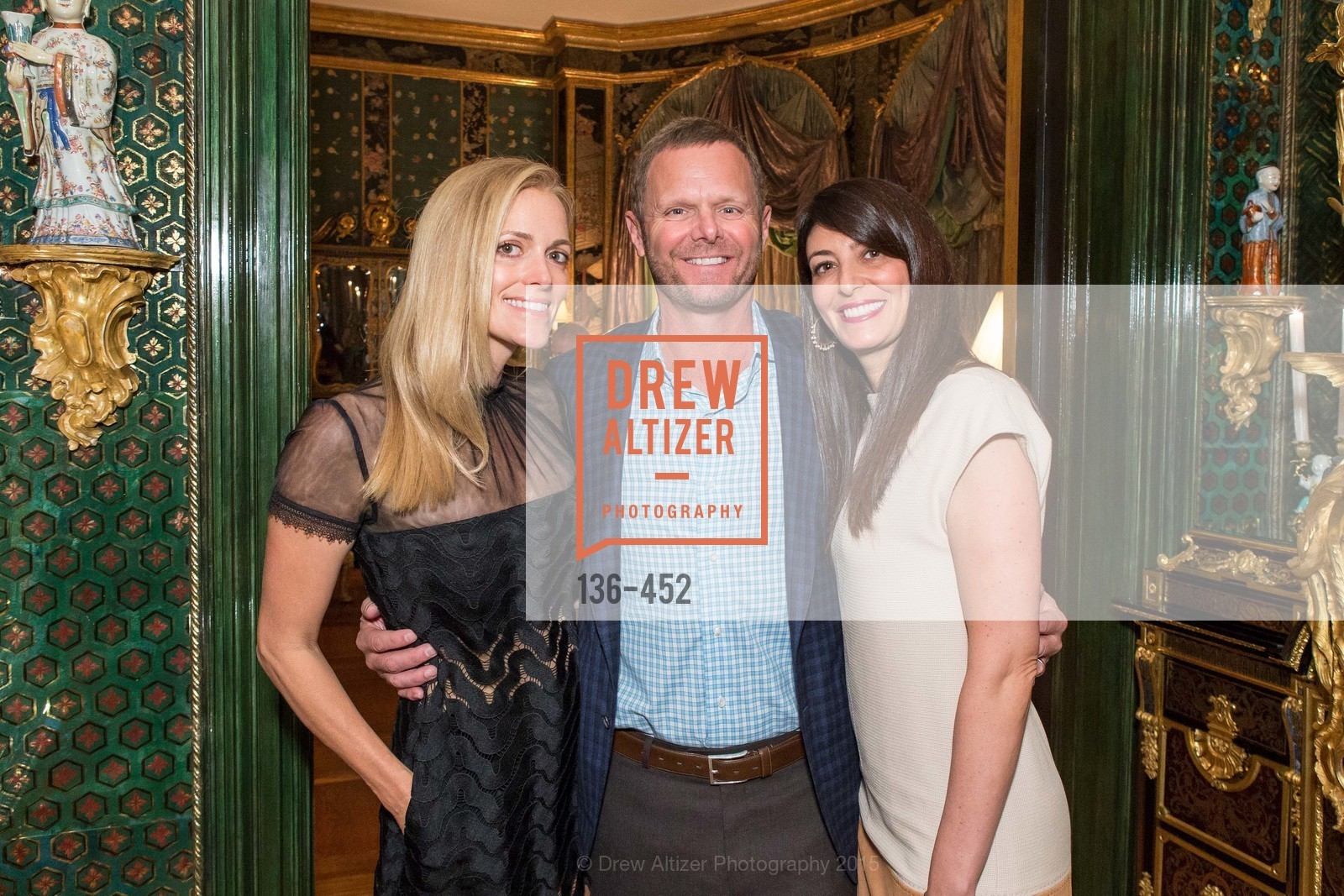 Kelly Anderson, Sig Anderson, Marissa Shipman, Getty Hosts the Africa Foundation, Private Residence. 2525 Van Ness St, November 5th, 2015,Drew Altizer, Drew Altizer Photography, full-service event agency, private events, San Francisco photographer, photographer California