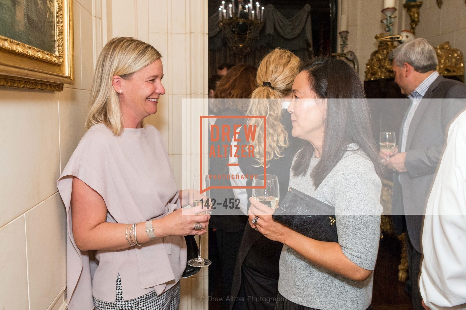 Molly Wadhwani, Celeste Bobroff, Getty Hosts the Africa Foundation, Private Residence. 2525 Van Ness St, November 5th, 2015,Drew Altizer, Drew Altizer Photography, full-service agency, private events, San Francisco photographer, photographer california