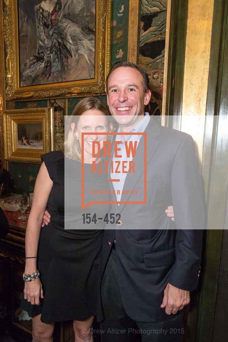 Robyn Wilkinson, David Lyon, Getty Hosts the Africa Foundation, Private Residence. 2525 Van Ness St, November 5th, 2015,Drew Altizer, Drew Altizer Photography, full-service agency, private events, San Francisco photographer, photographer california