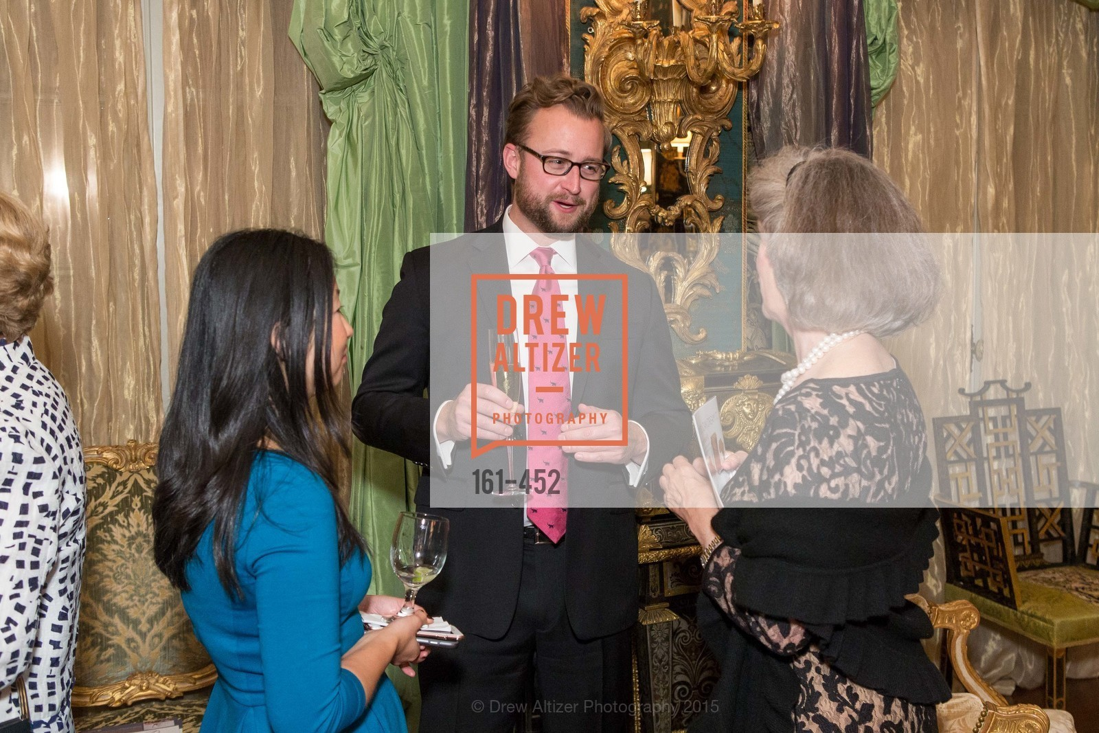 Anna Smith, Andrew Licke, Deborah Hatch, Getty Hosts the Africa Foundation, Private Residence. 2525 Van Ness St, November 5th, 2015,Drew Altizer, Drew Altizer Photography, full-service agency, private events, San Francisco photographer, photographer california