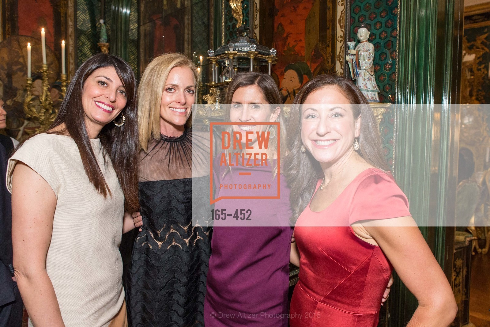 Marissa Shipman, Kelly Anderson, Kristin McKnight, Victoria Dade, Getty Hosts the Africa Foundation, Private Residence. 2525 Van Ness St, November 5th, 2015,Drew Altizer, Drew Altizer Photography, full-service agency, private events, San Francisco photographer, photographer california