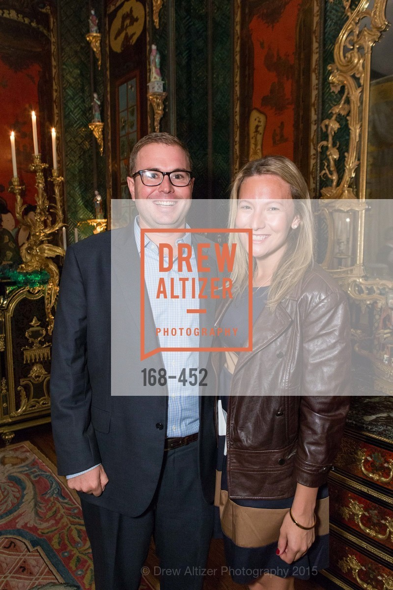 Tim Hawkins, Kate Finley, Getty Hosts the Africa Foundation, Private Residence. 2525 Van Ness St, November 5th, 2015,Drew Altizer, Drew Altizer Photography, full-service agency, private events, San Francisco photographer, photographer california
