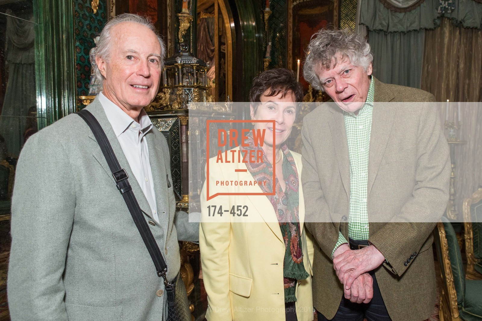 Terry Houlihan, Deborah Houlihan, Gordon Getty, Getty Hosts the Africa Foundation, Private Residence. 2525 Van Ness St, November 5th, 2015,Drew Altizer, Drew Altizer Photography, full-service agency, private events, San Francisco photographer, photographer california