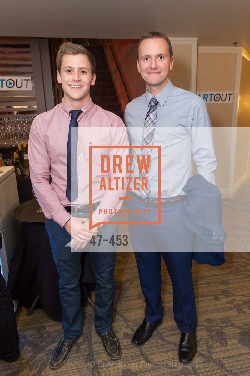 Graham Prantes, Matthew Davis, The 2015 StartOut Awards, Kabuki Hotel. 2525 Van Ness St, November 5th, 2015,Drew Altizer, Drew Altizer Photography, full-service agency, private events, San Francisco photographer, photographer california