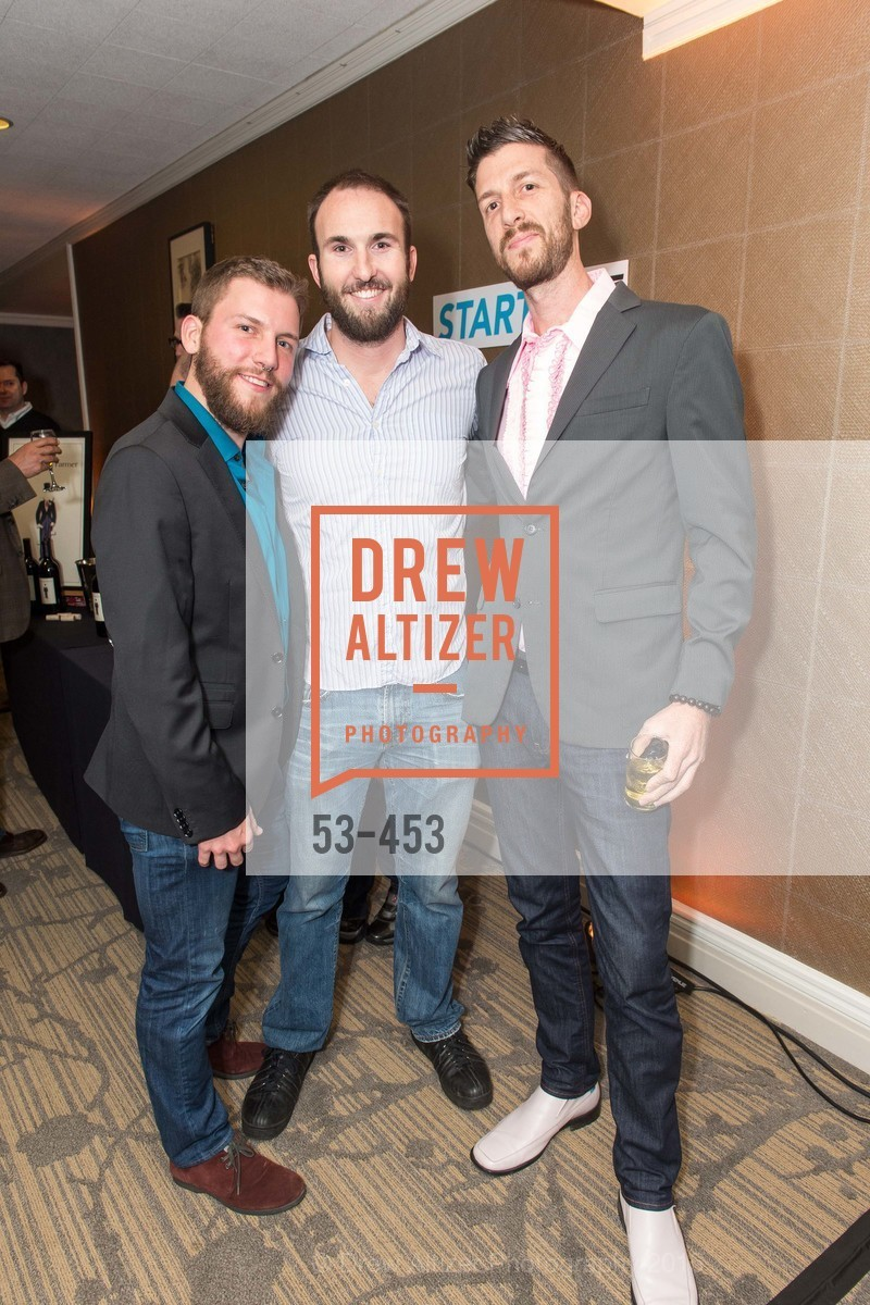 Nate Kahn, James Sharp, Josh Sims, The 2015 StartOut Awards, Kabuki Hotel. 2525 Van Ness St, November 5th, 2015,Drew Altizer, Drew Altizer Photography, full-service agency, private events, San Francisco photographer, photographer california