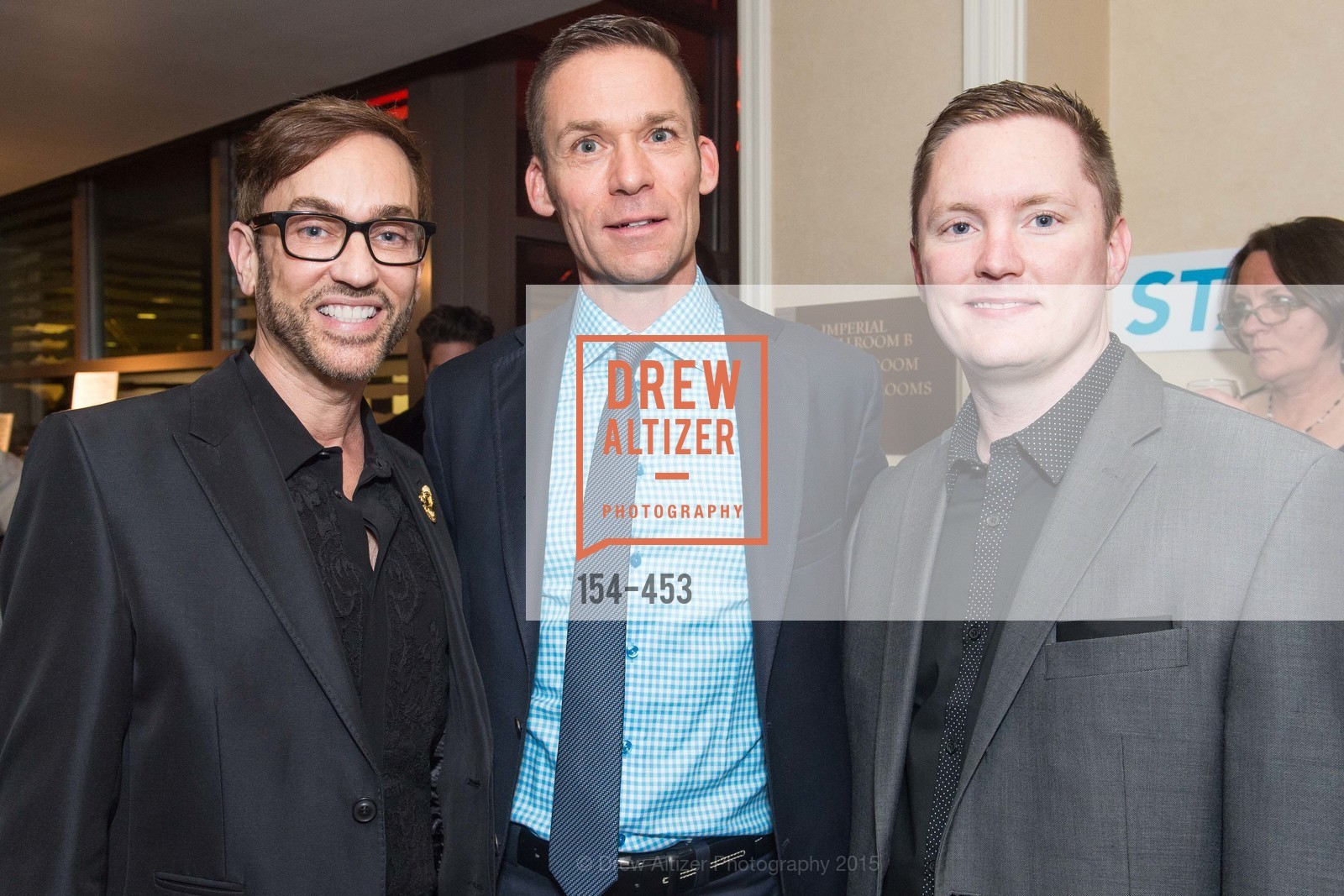 Chris Sinton, Andres Wydler, Patrick Grosso, The 2015 StartOut Awards, Kabuki Hotel. 2525 Van Ness St, November 5th, 2015,Drew Altizer, Drew Altizer Photography, full-service agency, private events, San Francisco photographer, photographer california