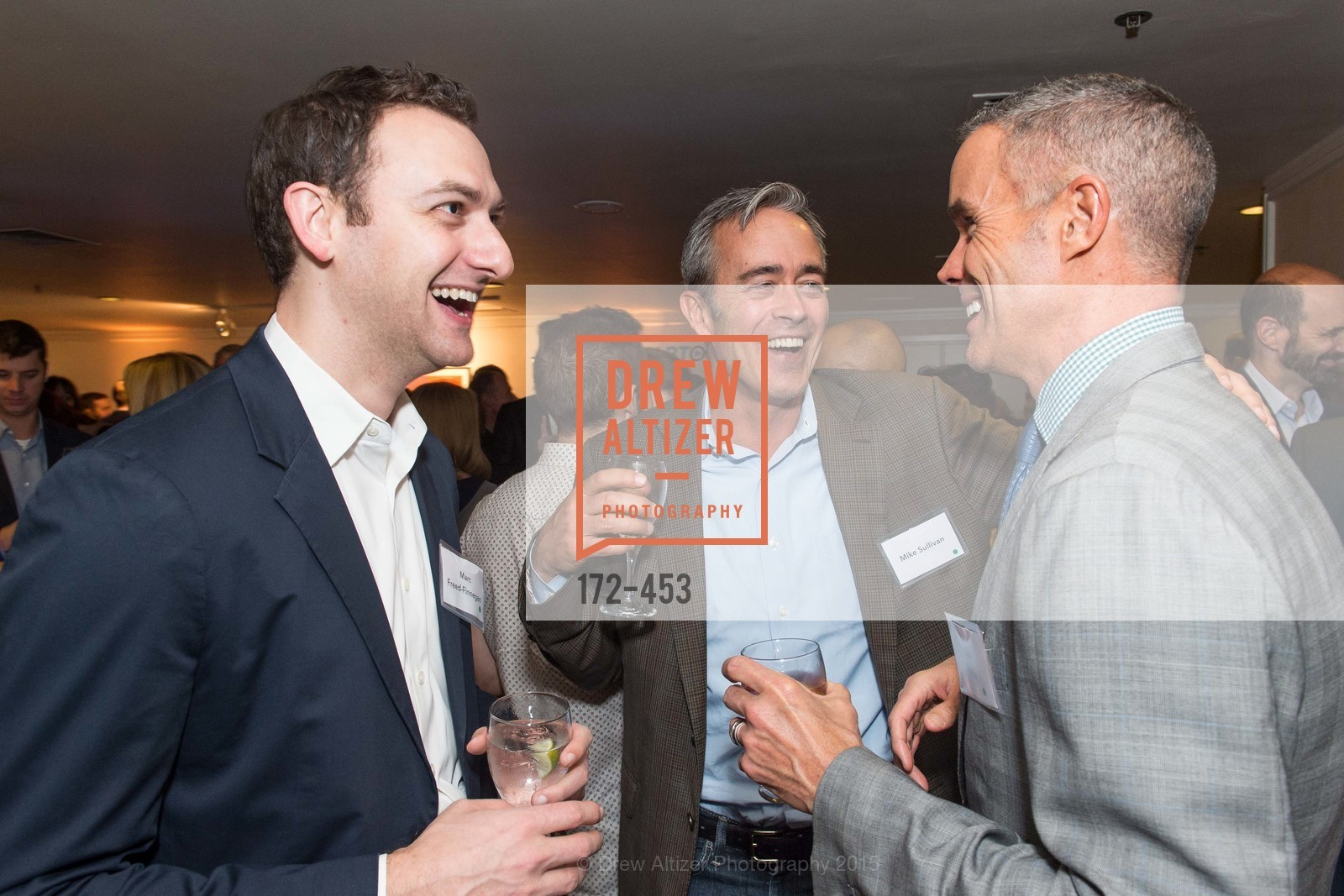 Mark Freed-Finnegan, Mike Sullivan, Daniel Deotch, The 2015 StartOut Awards, Kabuki Hotel. 2525 Van Ness St, November 5th, 2015,Drew Altizer, Drew Altizer Photography, full-service agency, private events, San Francisco photographer, photographer california