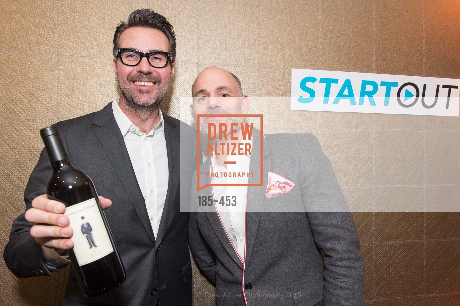 Joey Wolosz, Jeff Durham, The 2015 StartOut Awards, Kabuki Hotel. 2525 Van Ness St, November 5th, 2015,Drew Altizer, Drew Altizer Photography, full-service agency, private events, San Francisco photographer, photographer california