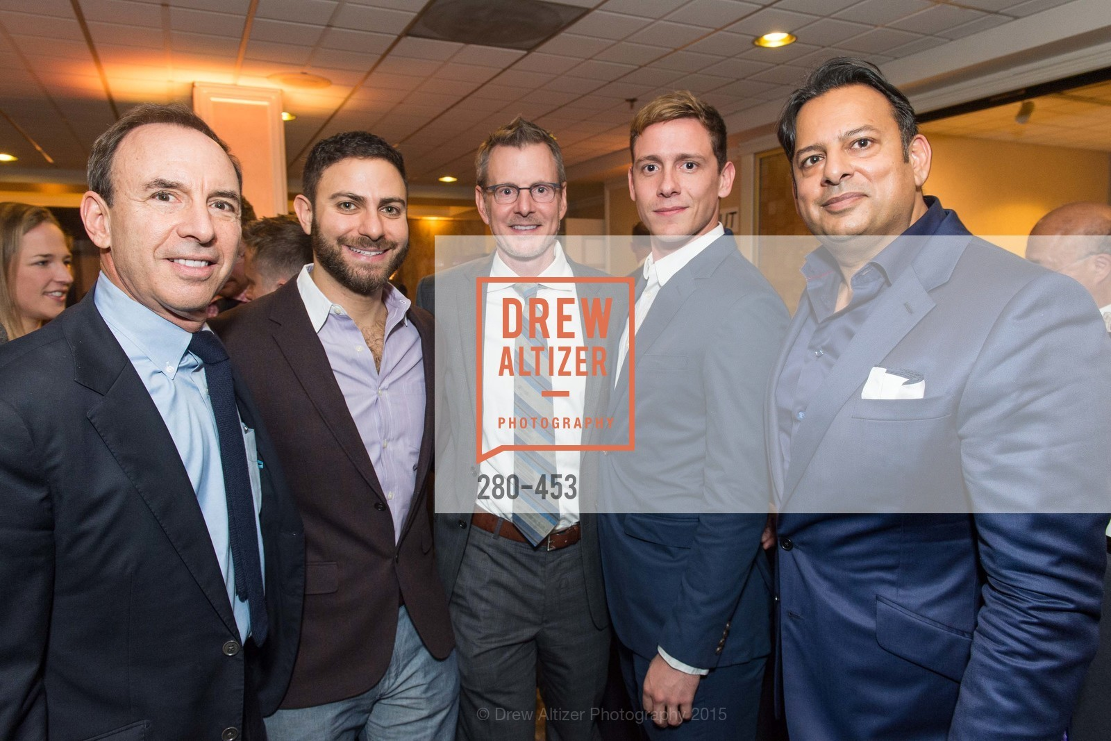 Andrew Tobias, Joe Dipasquale, Ken Ruebush, John Donovan, Wassim Ahmad, The 2015 StartOut Awards, Kabuki Hotel. 2525 Van Ness St, November 5th, 2015,Drew Altizer, Drew Altizer Photography, full-service agency, private events, San Francisco photographer, photographer california