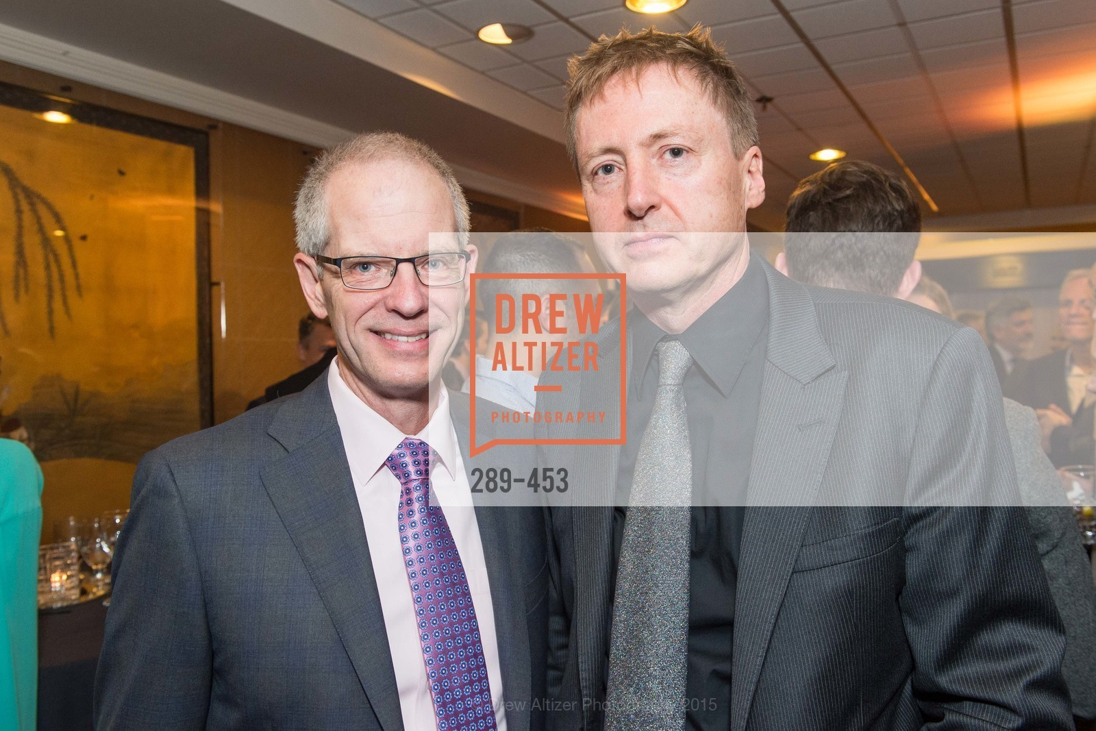 David Spellmeyer, Michael Witbrock, The 2015 StartOut Awards, Kabuki Hotel. 2525 Van Ness St, November 5th, 2015,Drew Altizer, Drew Altizer Photography, full-service agency, private events, San Francisco photographer, photographer california