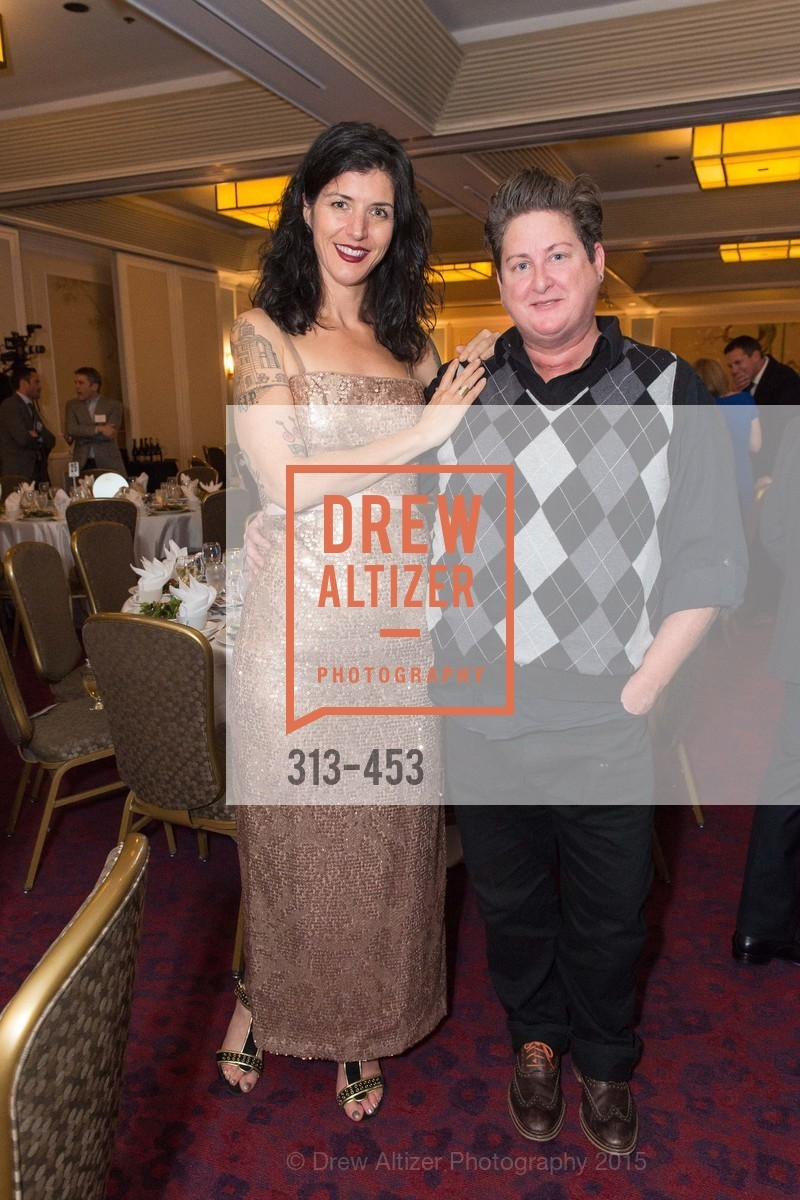 Serafina Palandech, Jen Johnson, The 2015 StartOut Awards, Kabuki Hotel. 2525 Van Ness St, November 5th, 2015,Drew Altizer, Drew Altizer Photography, full-service agency, private events, San Francisco photographer, photographer california