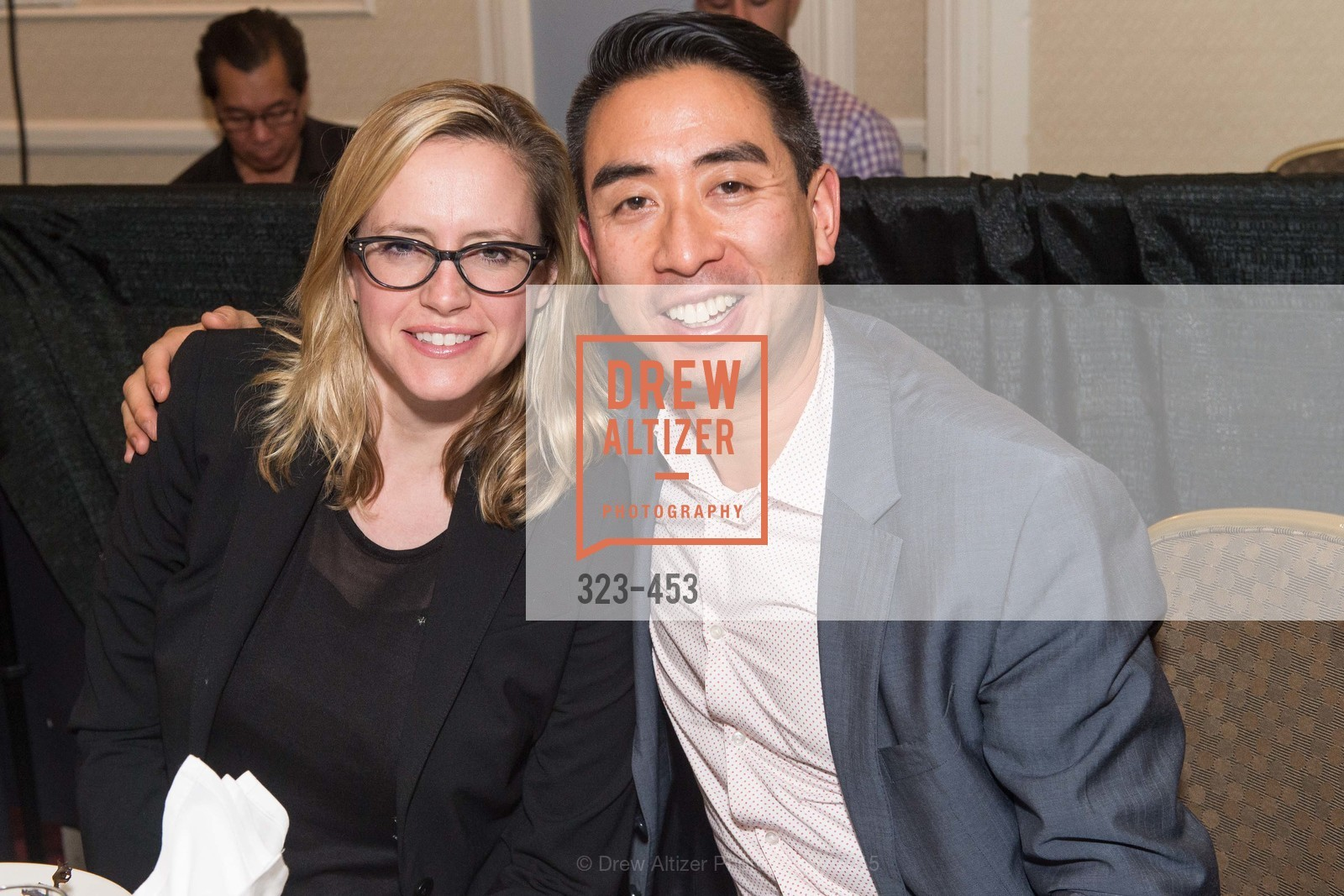 Wincey Chamber, David Tsai, The 2015 StartOut Awards, Kabuki Hotel. 2525 Van Ness St, November 5th, 2015,Drew Altizer, Drew Altizer Photography, full-service agency, private events, San Francisco photographer, photographer california