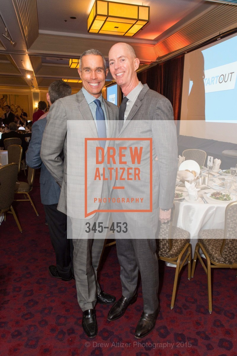 Daniel Veatch, Kirk Kirschner, The 2015 StartOut Awards, Kabuki Hotel. 2525 Van Ness St, November 5th, 2015,Drew Altizer, Drew Altizer Photography, full-service agency, private events, San Francisco photographer, photographer california