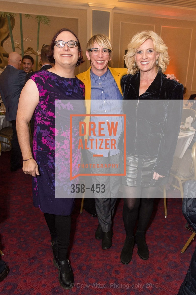 Ina Fried, Marie Walsh, Suzanne Westenhoefer, The 2015 StartOut Awards, Kabuki Hotel. 2525 Van Ness St, November 5th, 2015,Drew Altizer, Drew Altizer Photography, full-service agency, private events, San Francisco photographer, photographer california