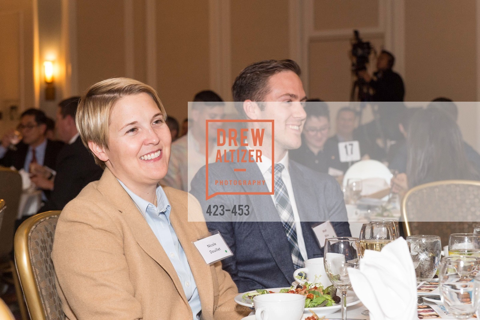 Nicole Douilette, Matt Bliss, The 2015 StartOut Awards, Kabuki Hotel. 2525 Van Ness St, November 5th, 2015,Drew Altizer, Drew Altizer Photography, full-service agency, private events, San Francisco photographer, photographer california