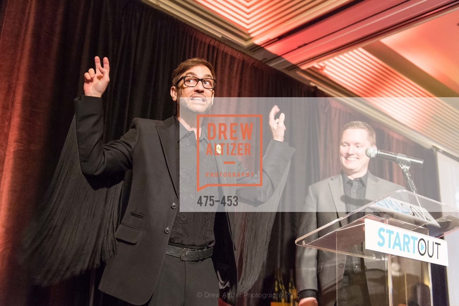 Chris Sinton, Patrick Grosso, The 2015 StartOut Awards, Kabuki Hotel. 2525 Van Ness St, November 5th, 2015,Drew Altizer, Drew Altizer Photography, full-service agency, private events, San Francisco photographer, photographer california