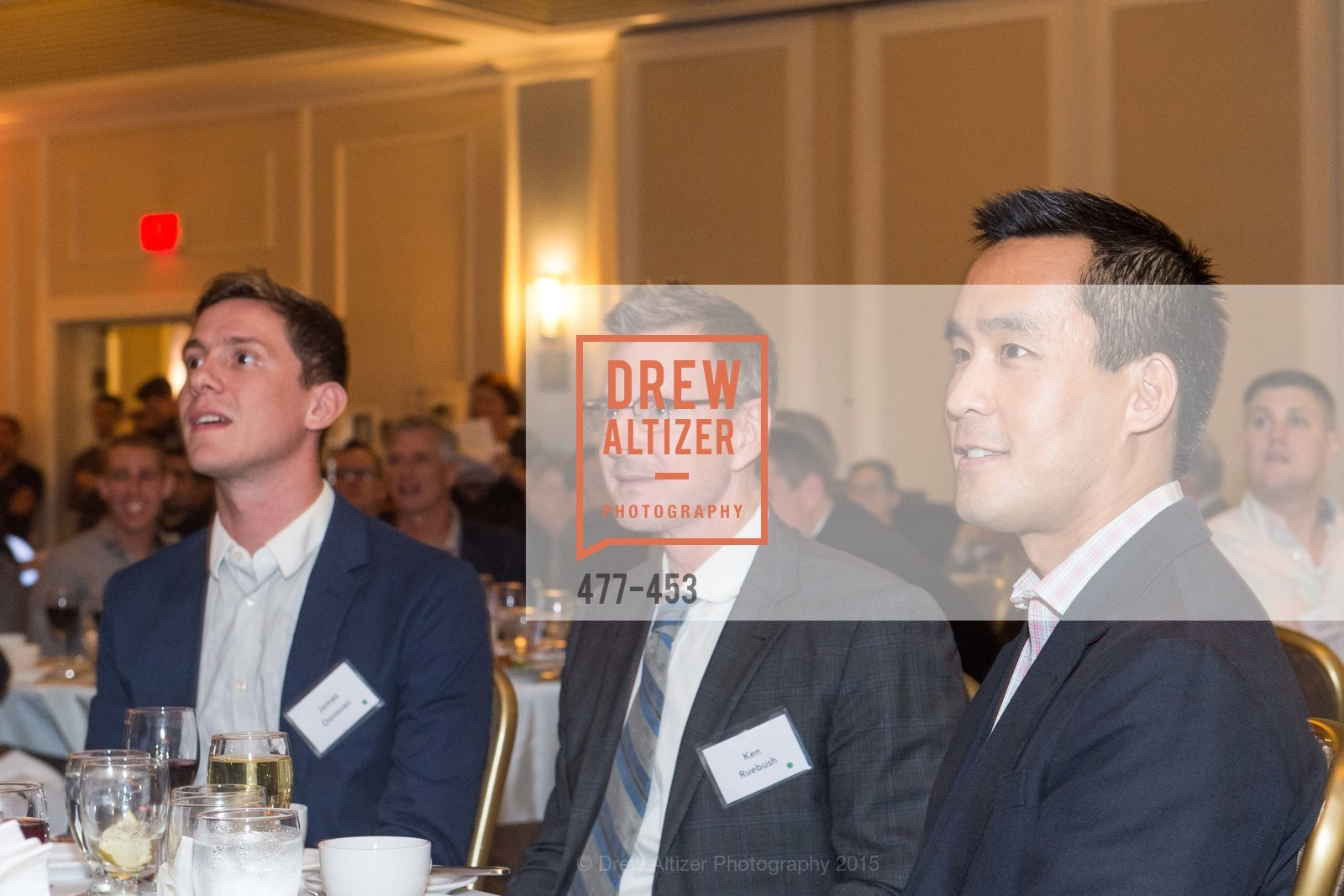 James Donovan, Ken Ruebush, Patrick Chung, The 2015 StartOut Awards, Kabuki Hotel. 2525 Van Ness St, November 5th, 2015,Drew Altizer, Drew Altizer Photography, full-service event agency, private events, San Francisco photographer, photographer California