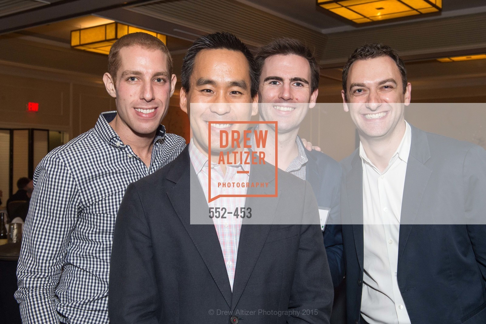 Patrick Chung, James Donovan, The 2015 StartOut Awards, Kabuki Hotel. 2525 Van Ness St, November 5th, 2015,Drew Altizer, Drew Altizer Photography, full-service agency, private events, San Francisco photographer, photographer california