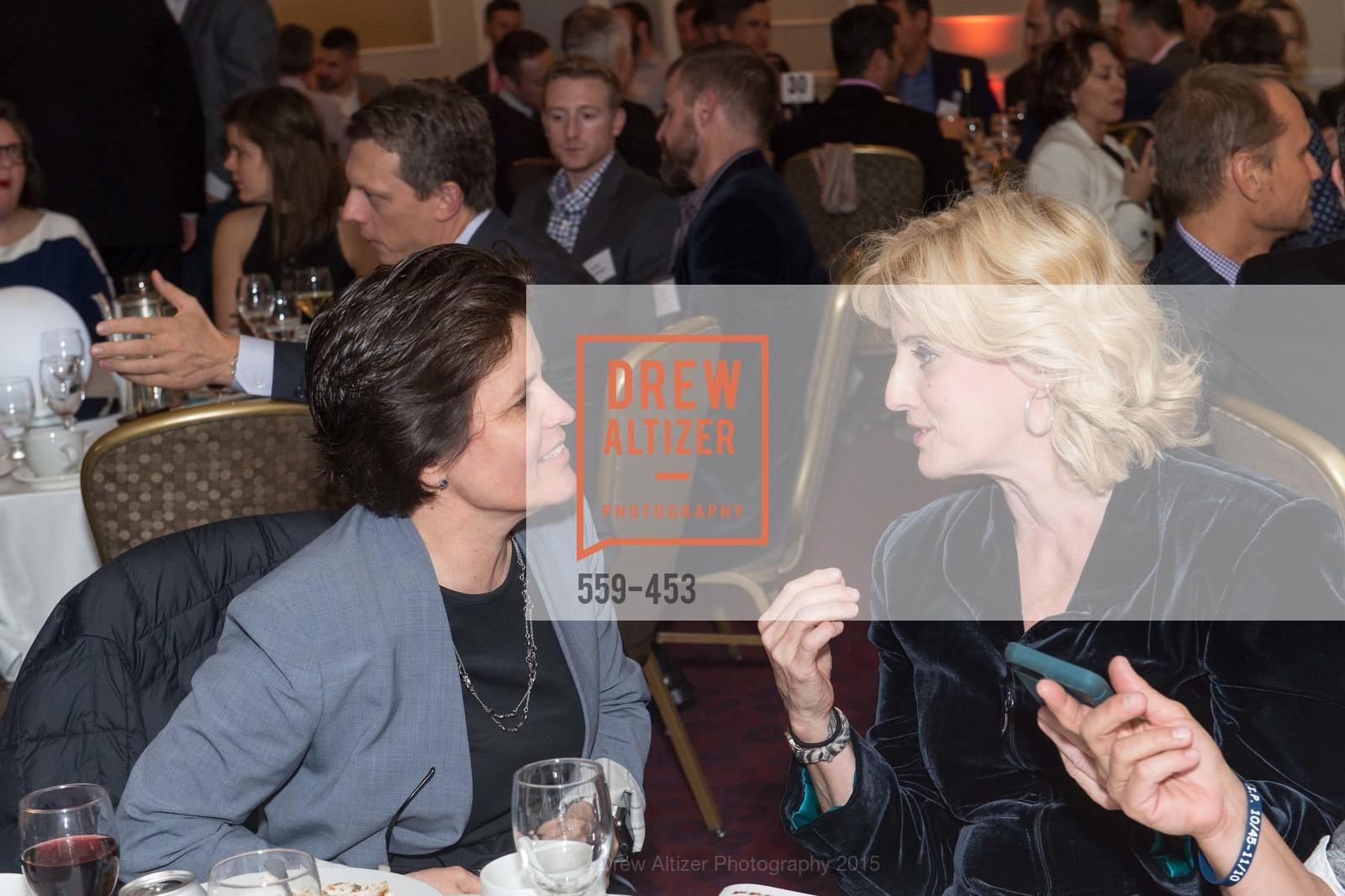 Kara Swisher, Suzanne Westenhoefer, The 2015 StartOut Awards, Kabuki Hotel. 2525 Van Ness St, November 5th, 2015,Drew Altizer, Drew Altizer Photography, full-service agency, private events, San Francisco photographer, photographer california