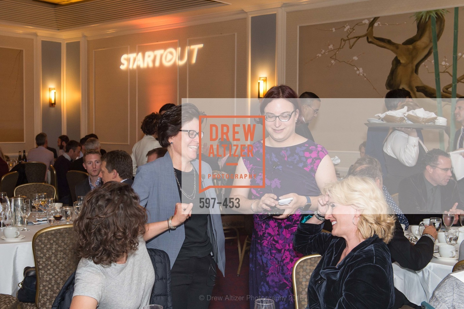 Kara Swisher, Ina Fried, The 2015 StartOut Awards, Kabuki Hotel. 2525 Van Ness St, November 5th, 2015,Drew Altizer, Drew Altizer Photography, full-service event agency, private events, San Francisco photographer, photographer California