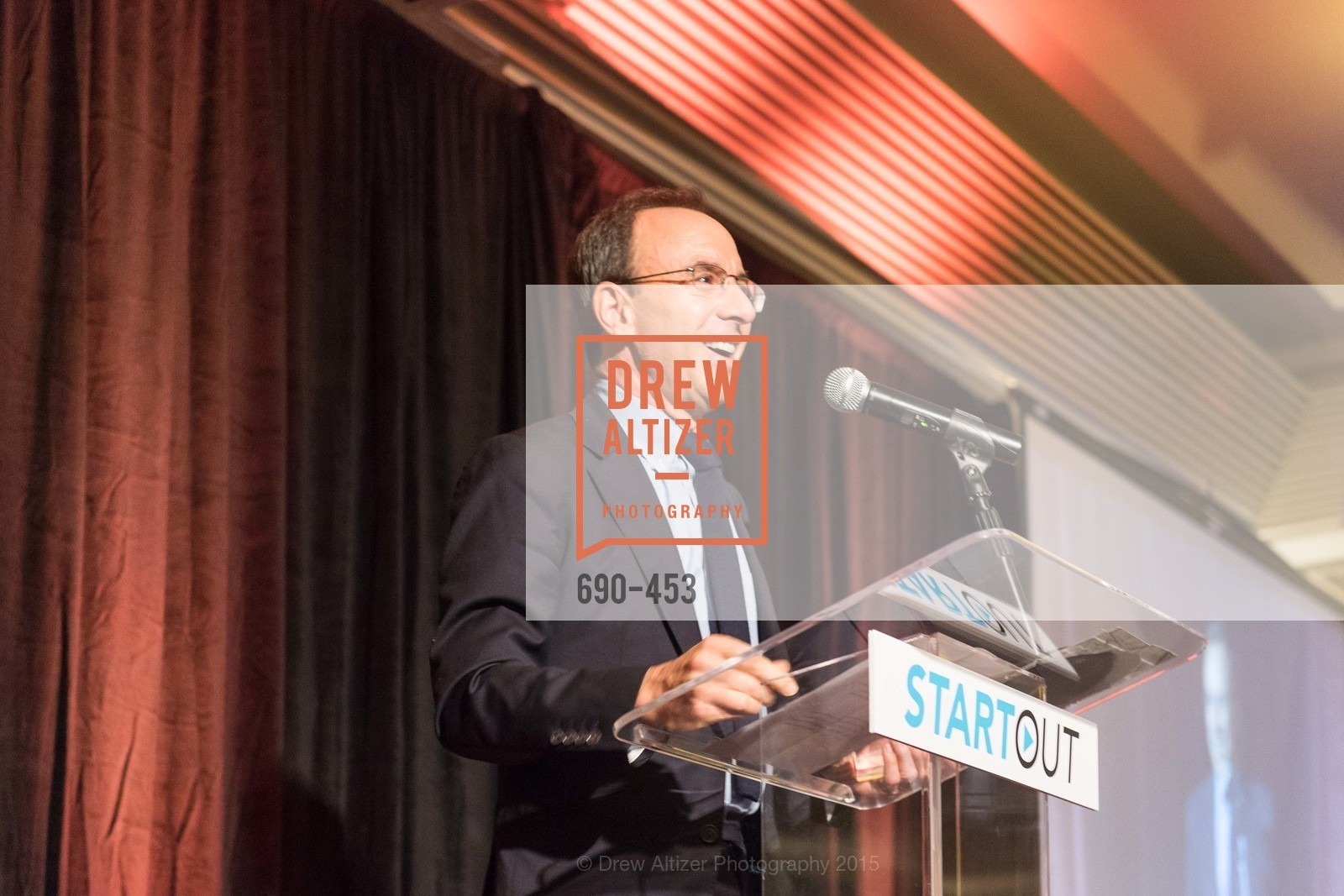 Andrew Tobias, The 2015 StartOut Awards, Kabuki Hotel. 2525 Van Ness St, November 5th, 2015,Drew Altizer, Drew Altizer Photography, full-service event agency, private events, San Francisco photographer, photographer California