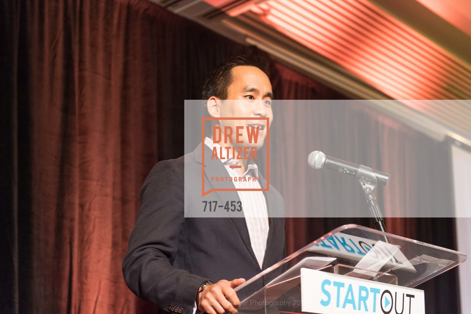 Patrick Chung, The 2015 StartOut Awards, Kabuki Hotel. 2525 Van Ness St, November 5th, 2015,Drew Altizer, Drew Altizer Photography, full-service agency, private events, San Francisco photographer, photographer california