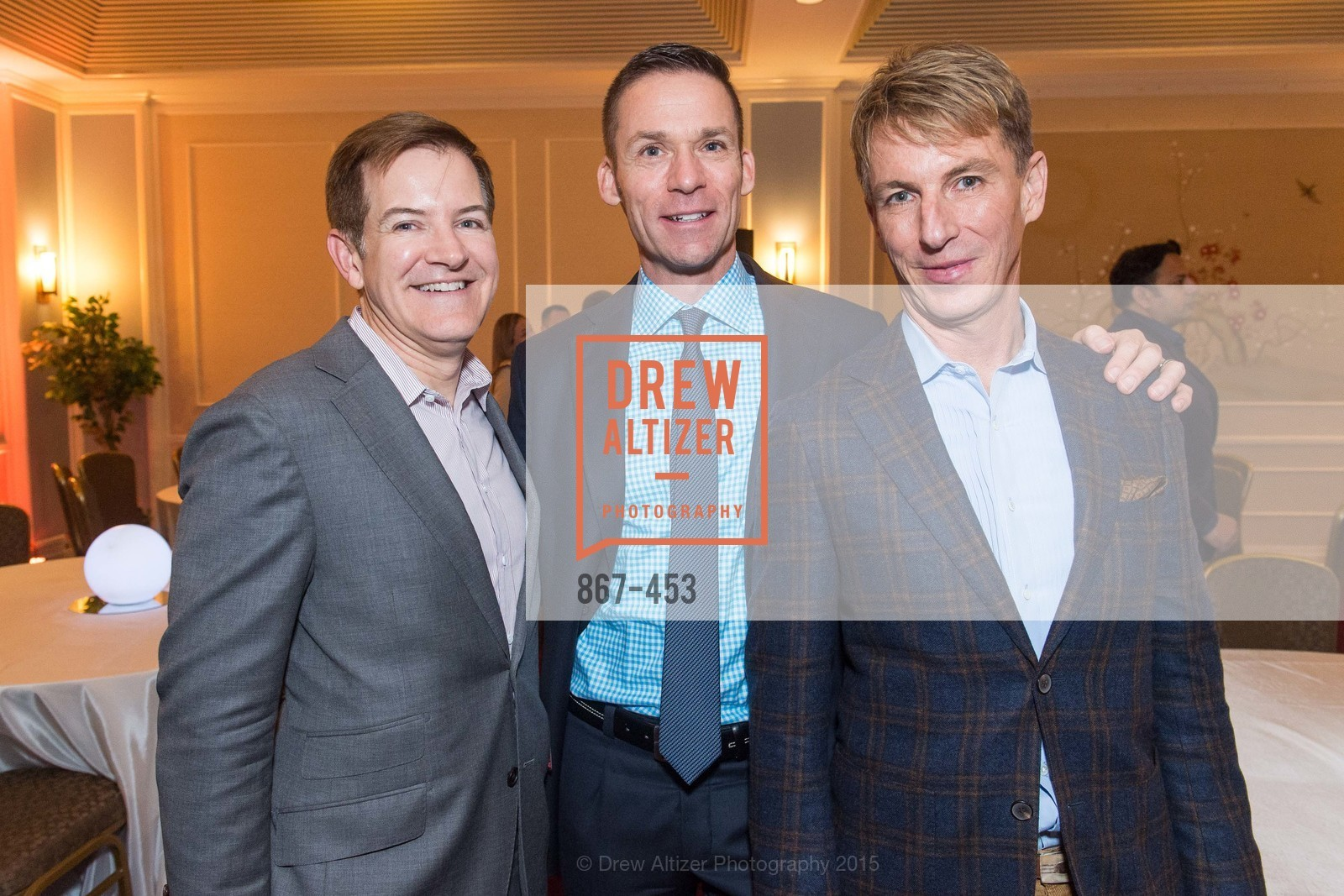 Trent Norris, Andres Wydler, Jack Calhoun, The 2015 StartOut Awards, Kabuki Hotel. 2525 Van Ness St, November 5th, 2015,Drew Altizer, Drew Altizer Photography, full-service agency, private events, San Francisco photographer, photographer california