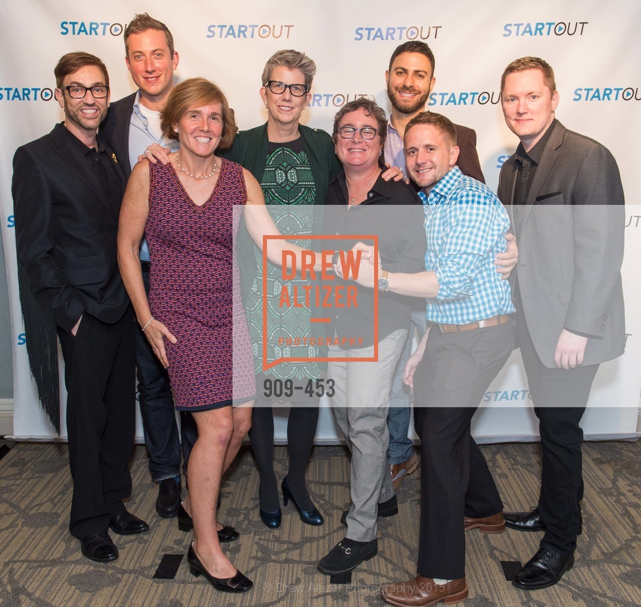 Chris Sinton, Michael Berl, Carla McKay, Mary Shea, Marie Trexler, Joe Dipasquale, James Bain, Patrick Grosso, The 2015 StartOut Awards, Kabuki Hotel. 2525 Van Ness St, November 5th, 2015,Drew Altizer, Drew Altizer Photography, full-service agency, private events, San Francisco photographer, photographer california