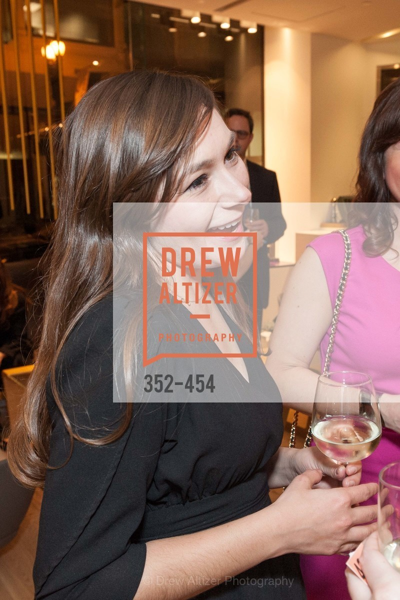Liz Garcia, 2014 SAN FRANCISCO BALLET ENCORE! Kick-Off Party, US. Nespresso Boutique Bar, 90 Grant Avenue, January 7th, 2014,Drew Altizer, Drew Altizer Photography, full-service agency, private events, San Francisco photographer, photographer california