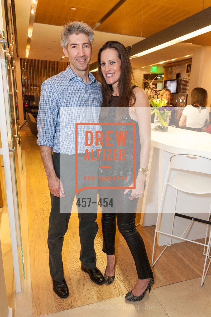 Anthony Padula, Ashley Tudor, 2014 SAN FRANCISCO BALLET ENCORE! Kick-Off Party, US. Nespresso Boutique Bar, 90 Grant Avenue, January 7th, 2014,Drew Altizer, Drew Altizer Photography, full-service agency, private events, San Francisco photographer, photographer california