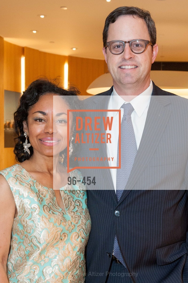 Tanya Powell, Justin Bank, 2014 SAN FRANCISCO BALLET ENCORE! Kick-Off Party, US. Nespresso Boutique Bar, 90 Grant Avenue, January 7th, 2014,Drew Altizer, Drew Altizer Photography, full-service agency, private events, San Francisco photographer, photographer california