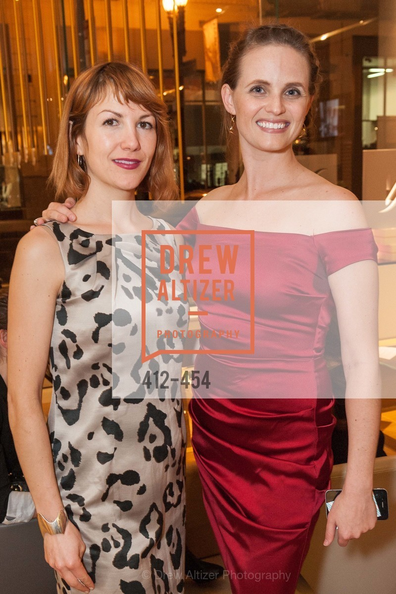 Alyson Blume, 2014 SAN FRANCISCO BALLET ENCORE! Kick-Off Party, US. Nespresso Boutique Bar, 90 Grant Avenue, January 7th, 2014,Drew Altizer, Drew Altizer Photography, full-service agency, private events, San Francisco photographer, photographer california