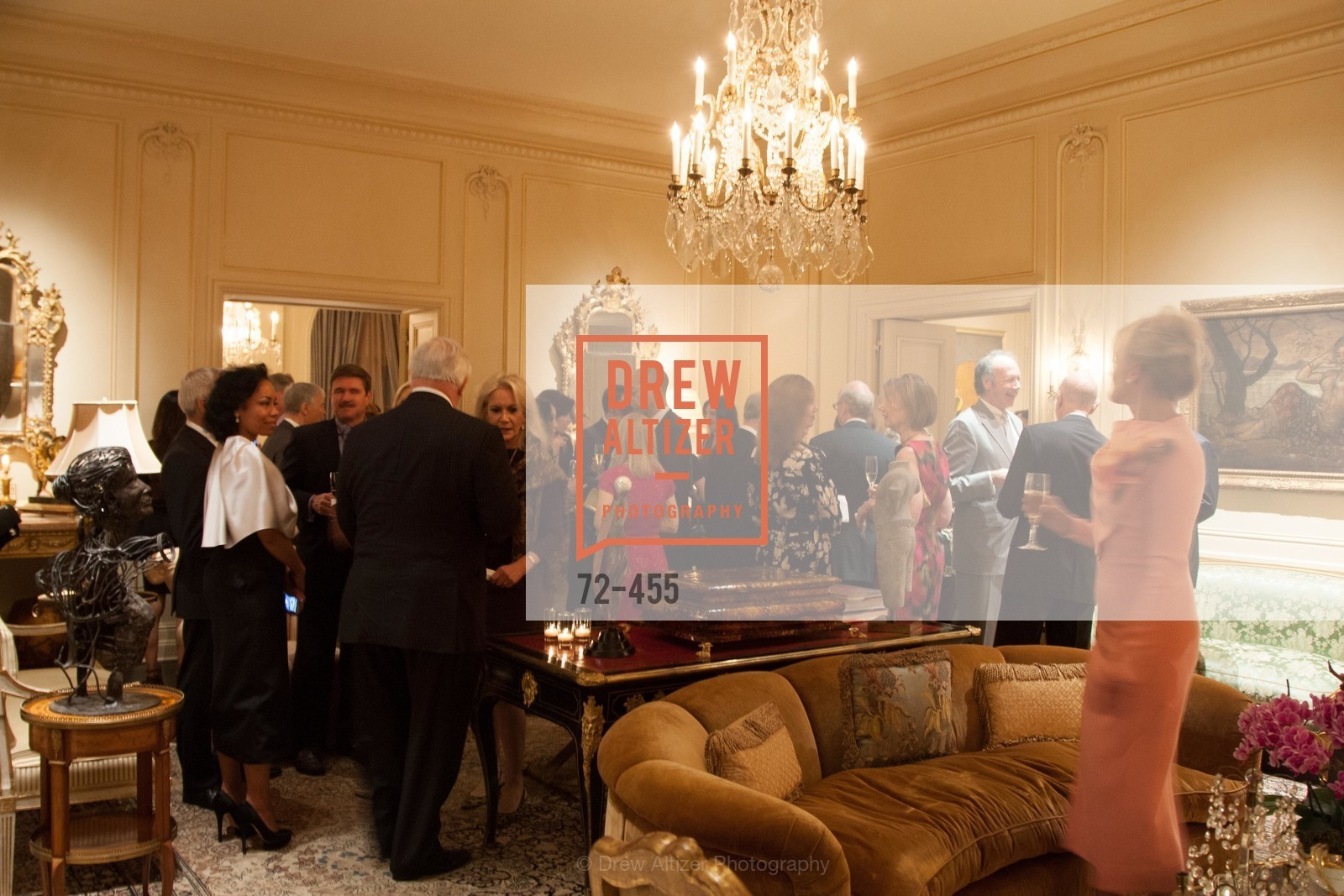 Atmosphere, SAN FRANCISCO BALLET Grand Benefactors Reception, US. US, January 8th, 2014,Drew Altizer, Drew Altizer Photography, full-service agency, private events, San Francisco photographer, photographer california