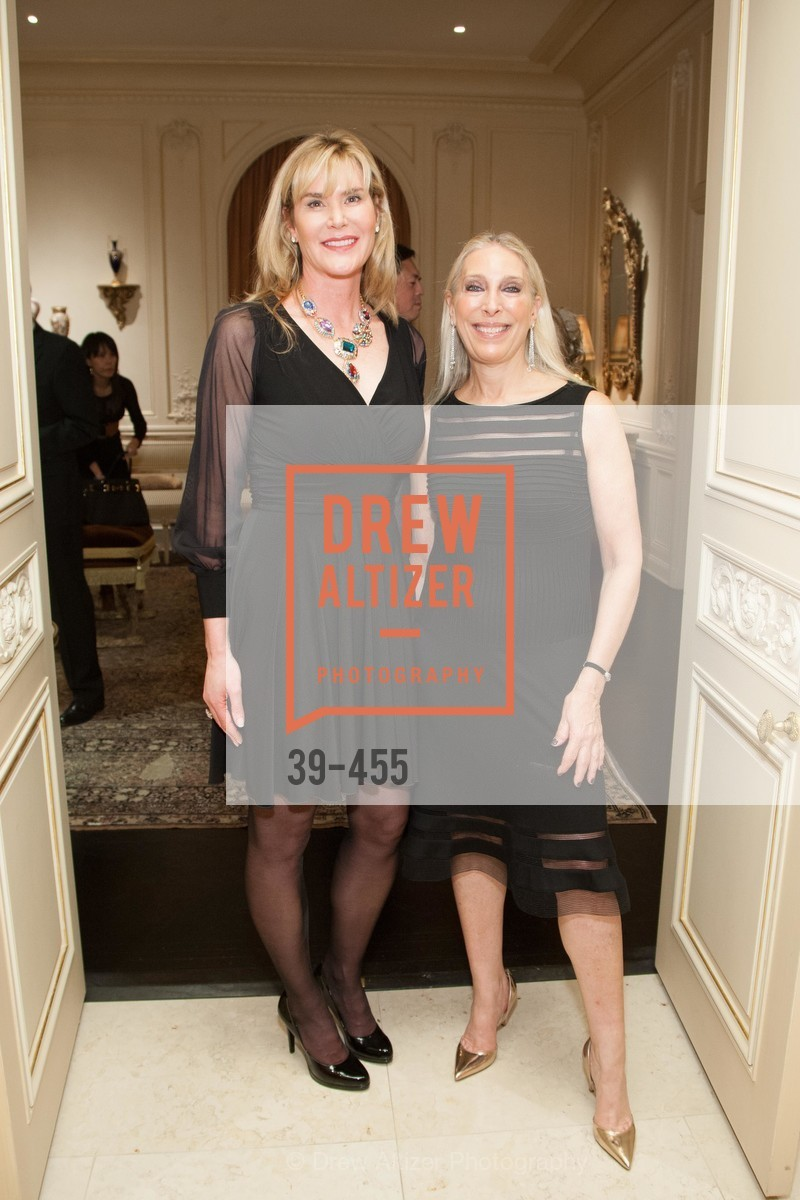 Jill Wickersham, Betsy Linder, SAN FRANCISCO BALLET Grand Benefactors Reception, US. US, January 8th, 2014,Drew Altizer, Drew Altizer Photography, full-service agency, private events, San Francisco photographer, photographer california
