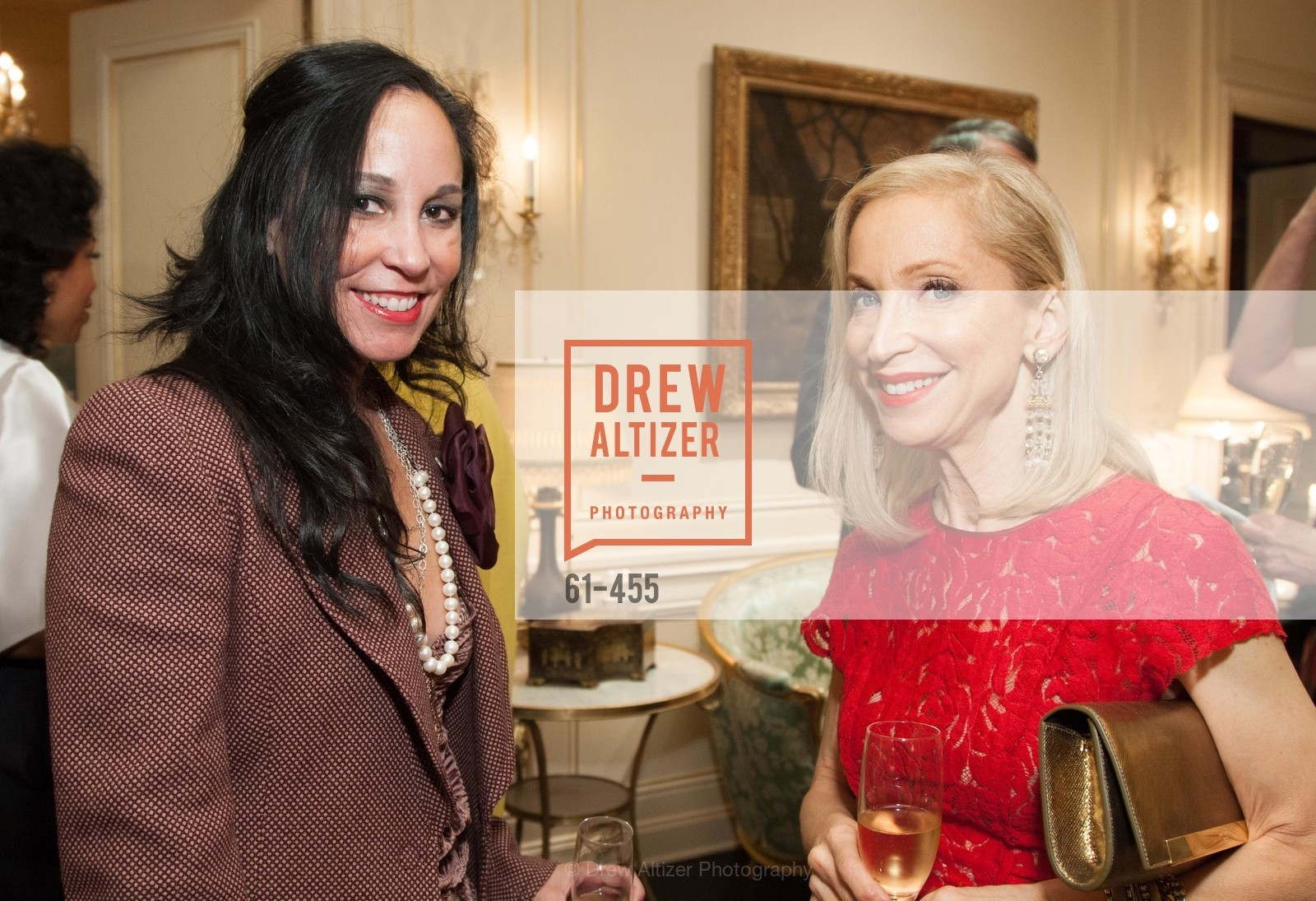 Michelle Molfino, Shelley Gordon, SAN FRANCISCO BALLET Grand Benefactors Reception, US. US, January 8th, 2014,Drew Altizer, Drew Altizer Photography, full-service agency, private events, San Francisco photographer, photographer california