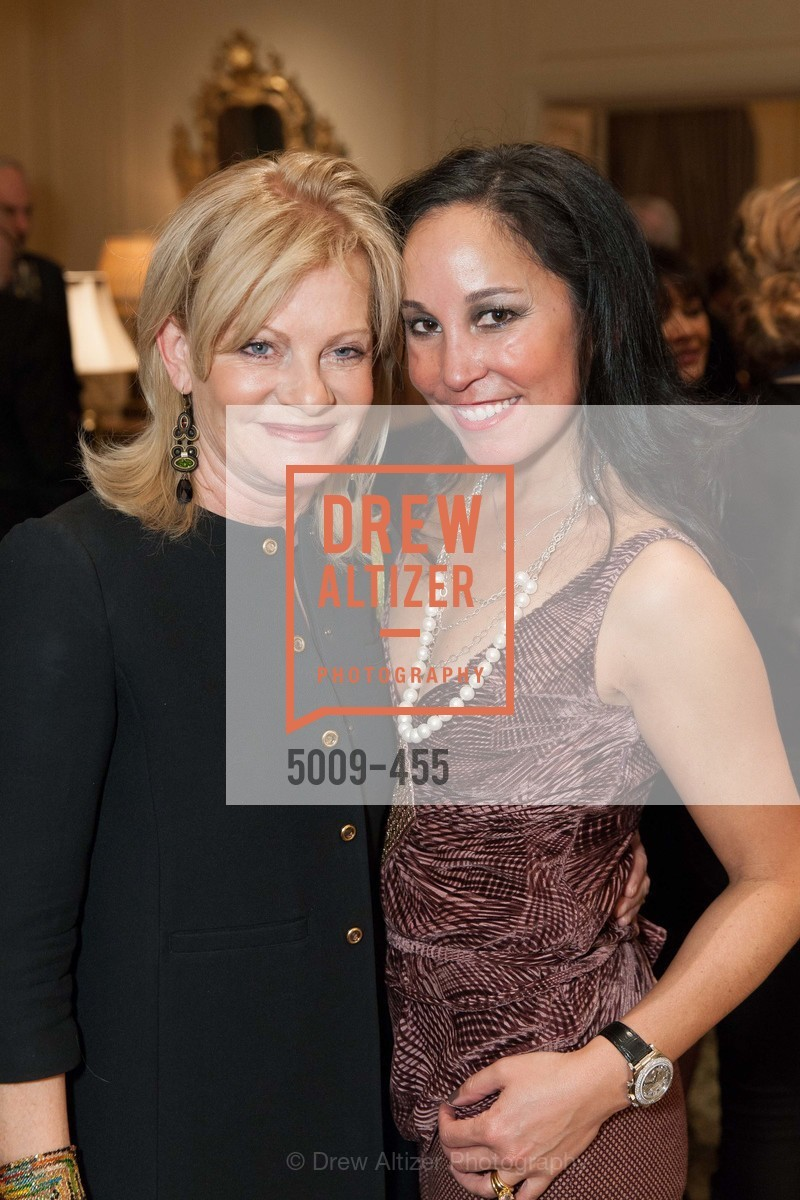 Alison Carlson, Michelle Molfino, SAN FRANCISCO BALLET Grand Benefactors Reception, US. US, January 8th, 2014,Drew Altizer, Drew Altizer Photography, full-service agency, private events, San Francisco photographer, photographer california